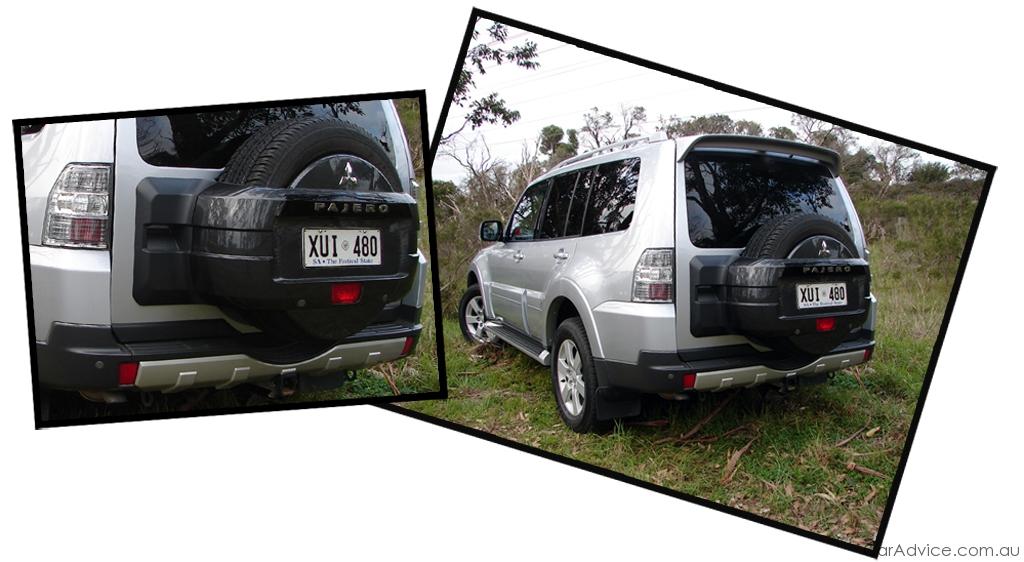 2009 Mitsubishi Pajero Review & Road Test | CarAdvice