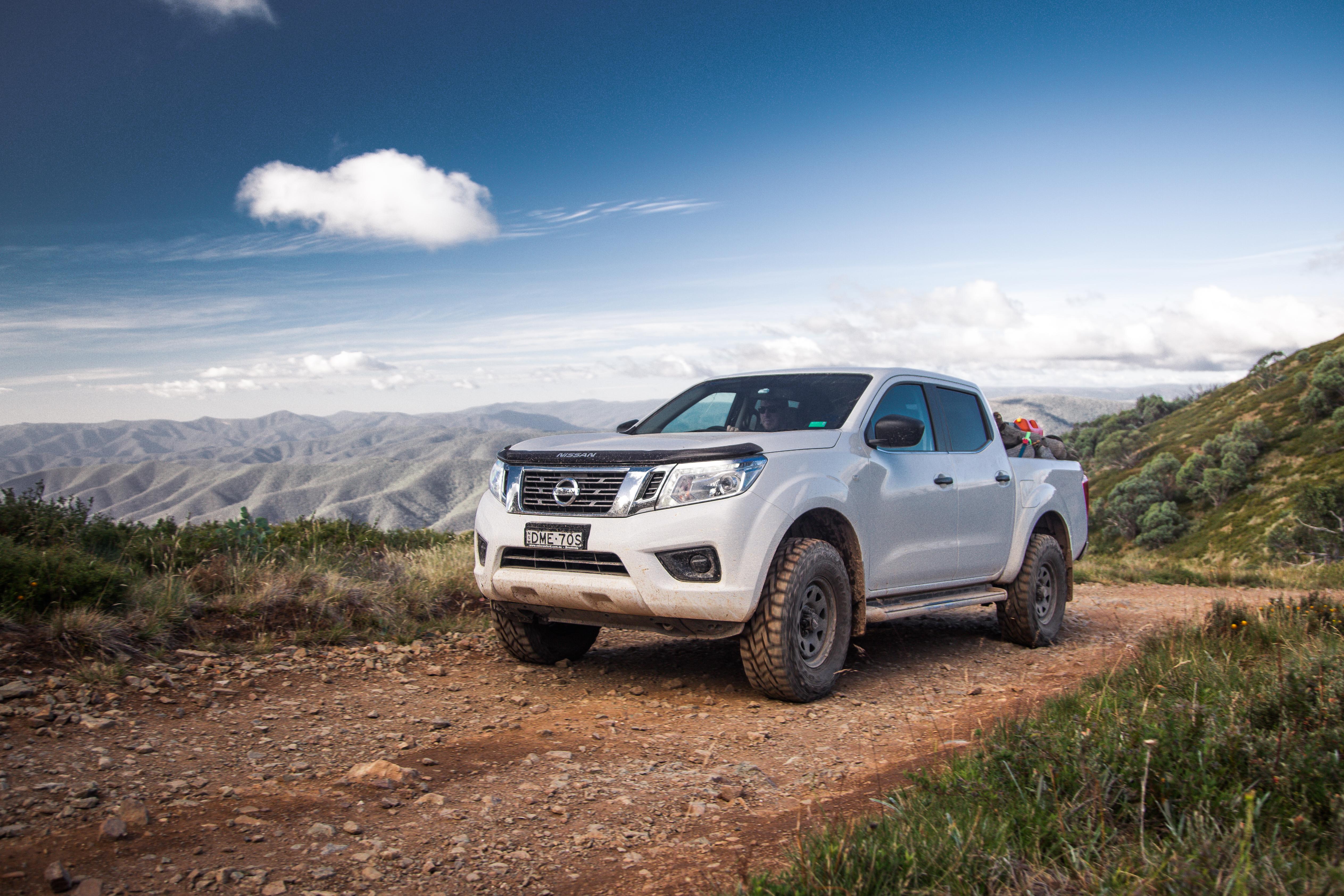 Turning The Caradvice Nissan Navara Into An Off Road Weapon Caradvice