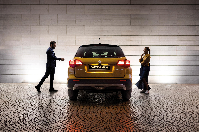 2019 Suzuki Vitara Series II pricing and specs | CarAdvice