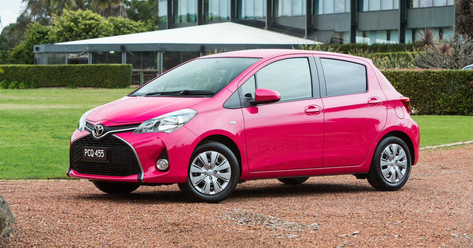 2015 Toyota Yaris pricing and specifications | CarAdvice