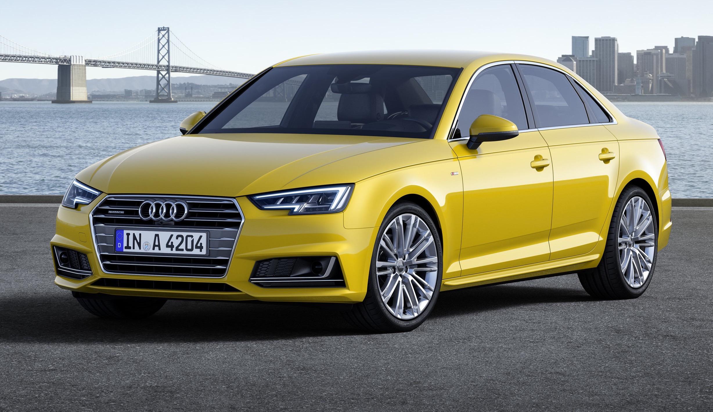 Kelebihan Kekurangan Audi Rs4 Sedan Review