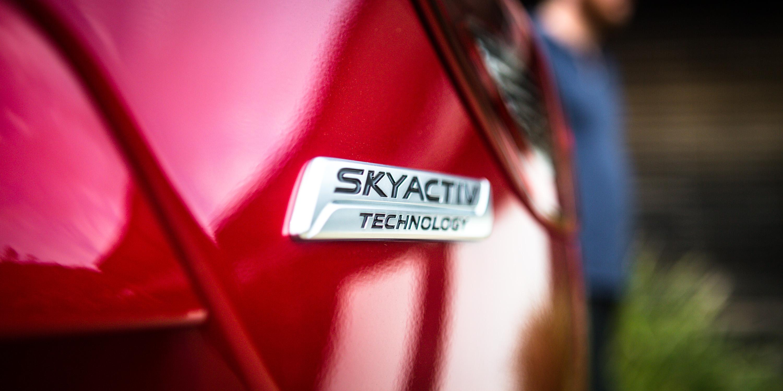 Medium SUV Comparison: Hyundai Tucson Highlander v Mazda CX