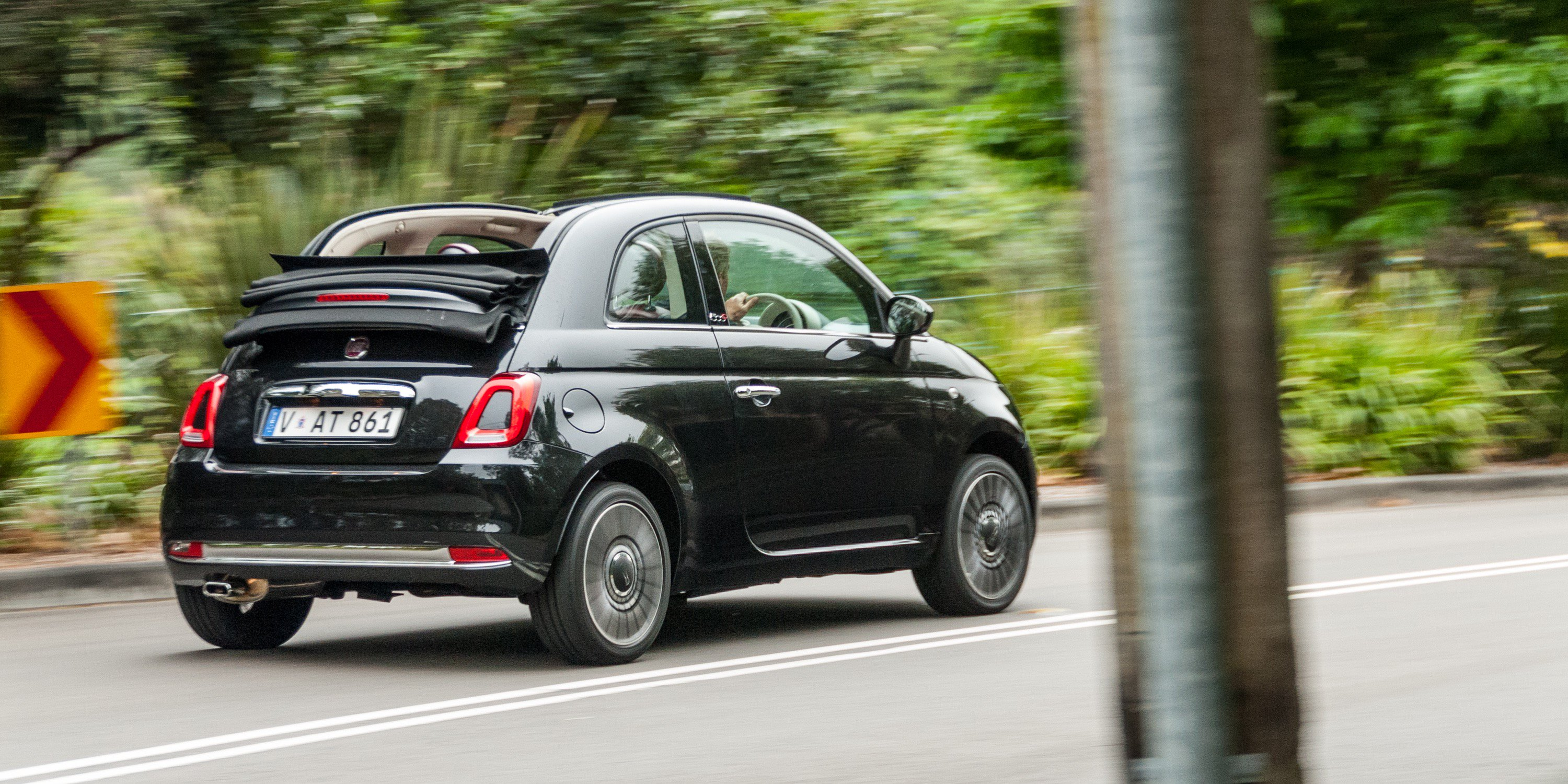2016 Fiat 500C Lounge Review | CarAdvice