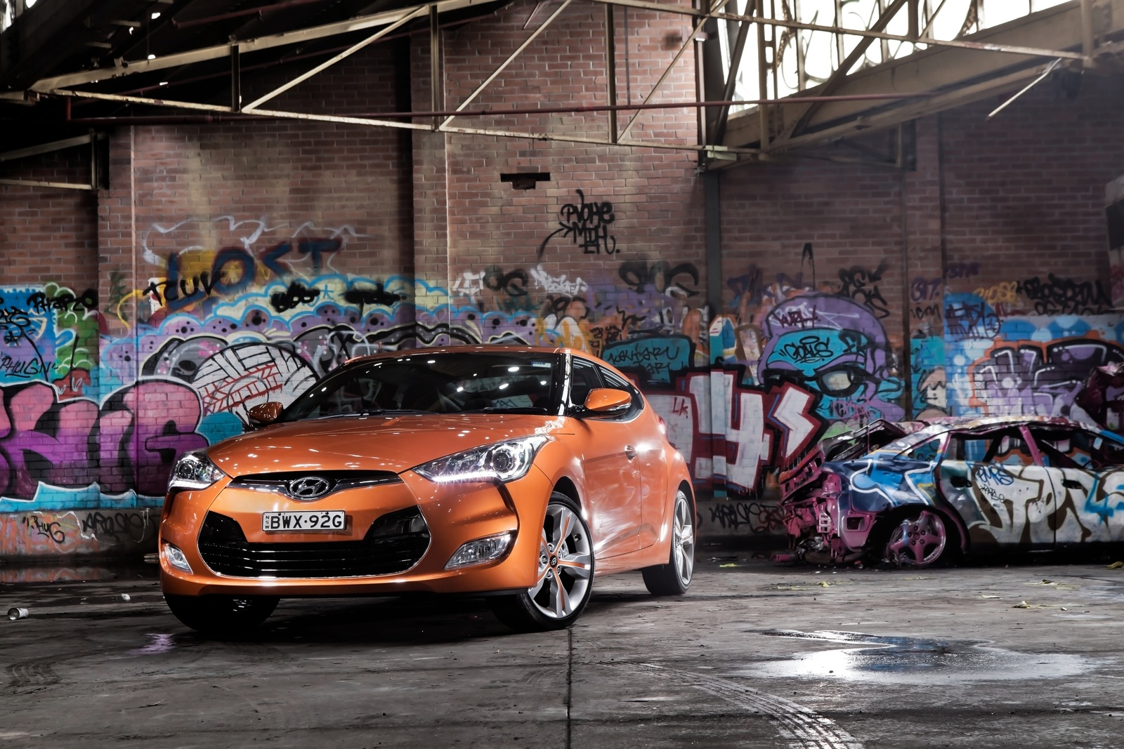 Hyundai Veloster Review | CarAdvice