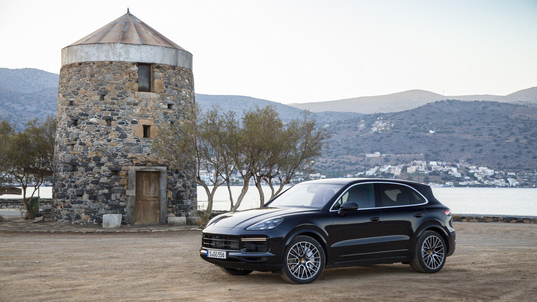 2018 Porsche Cayenne review | CarAdvice