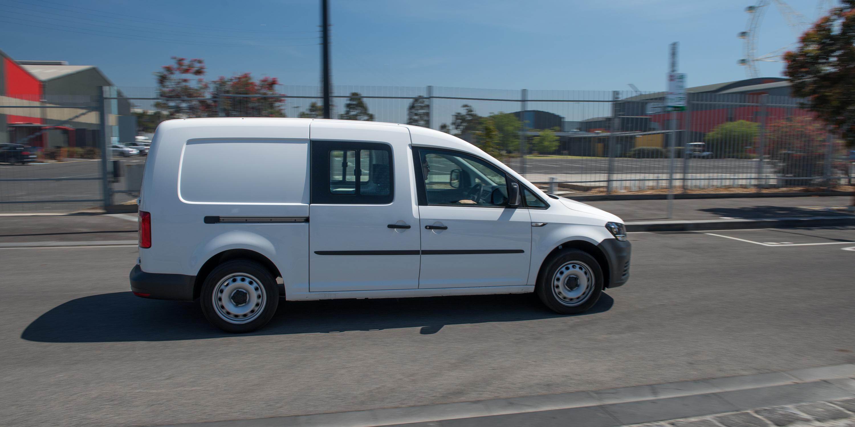CADDY Van Non Locking Fuel Cap APR 2006 to MAY 2015