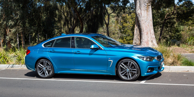 2018 BMW 430i Gran Coupe LCI review | CarAdvice