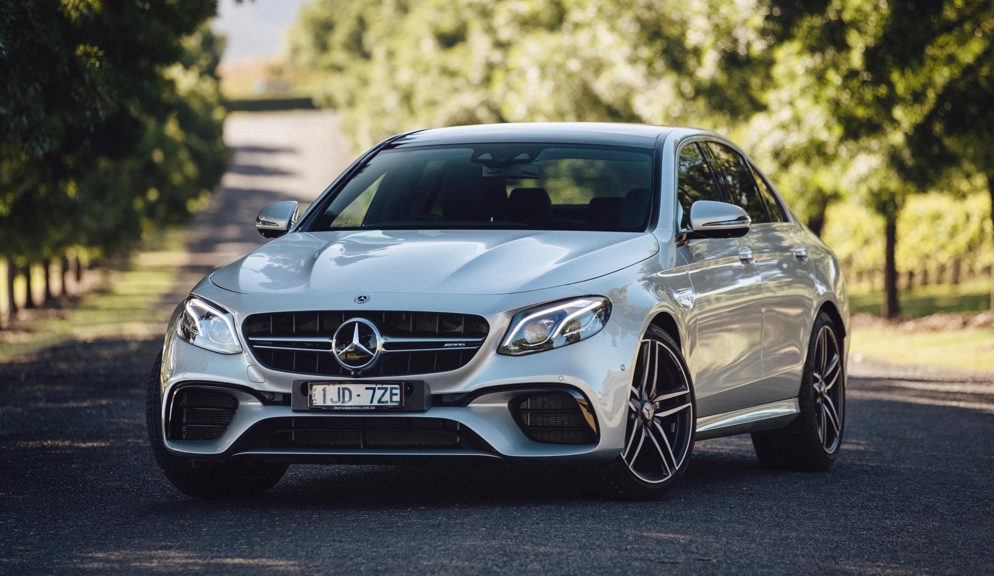 Mercedes E63 Amg >> 2018 Mercedes Amg E63 Review Caradvice