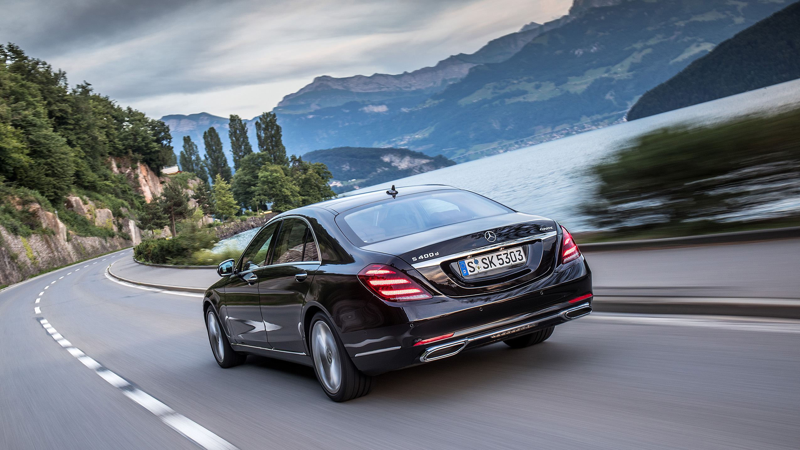 2018 Mercedes-Benz S-Class review | CarAdvice