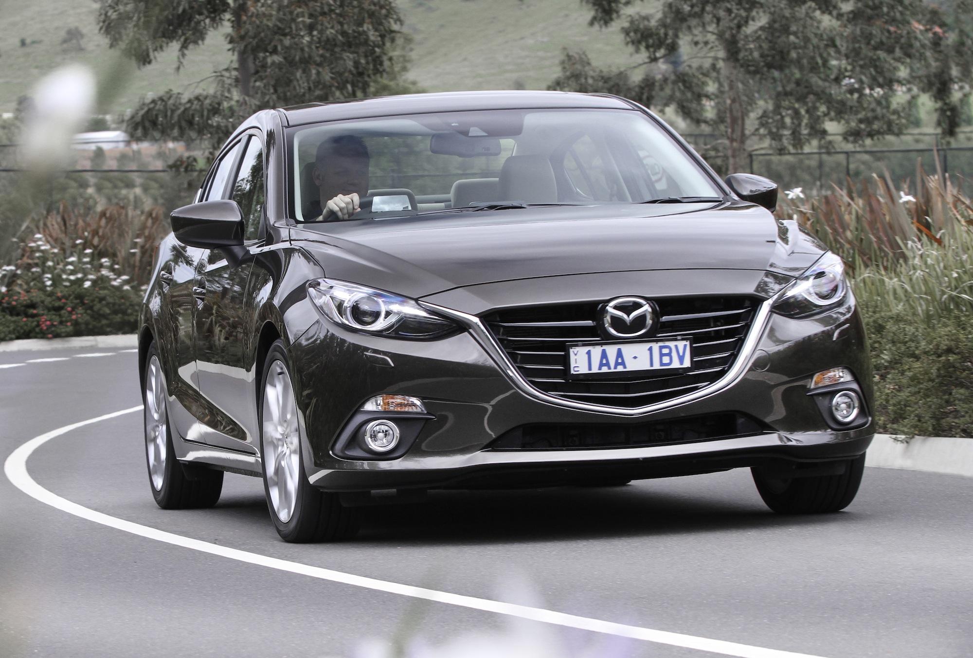 2014 Mazda 3 Review | CarAdvice