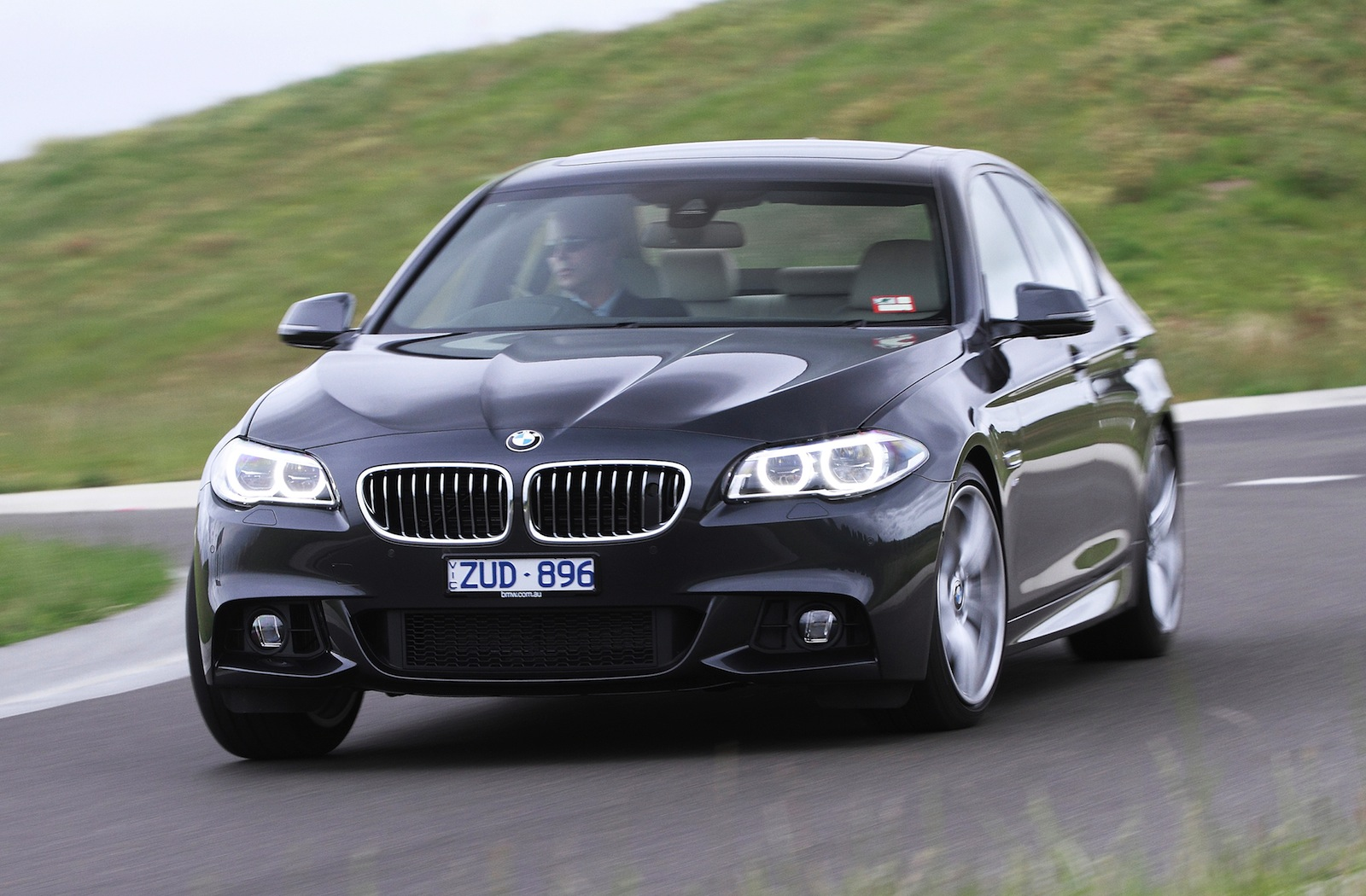 BMW 5 Series Review | CarAdvice