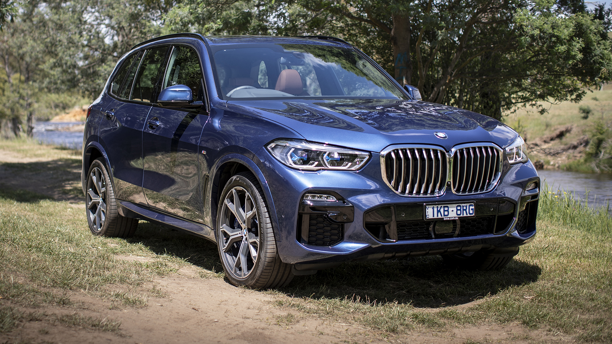2019 BMW X5 review | CarAdvice
