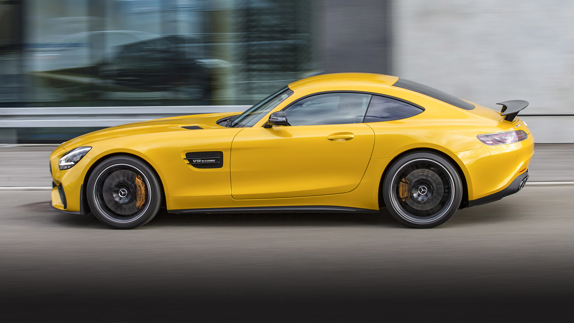 Review 2020 Mercedes Amg Gt R Gt C Gt S First Drive