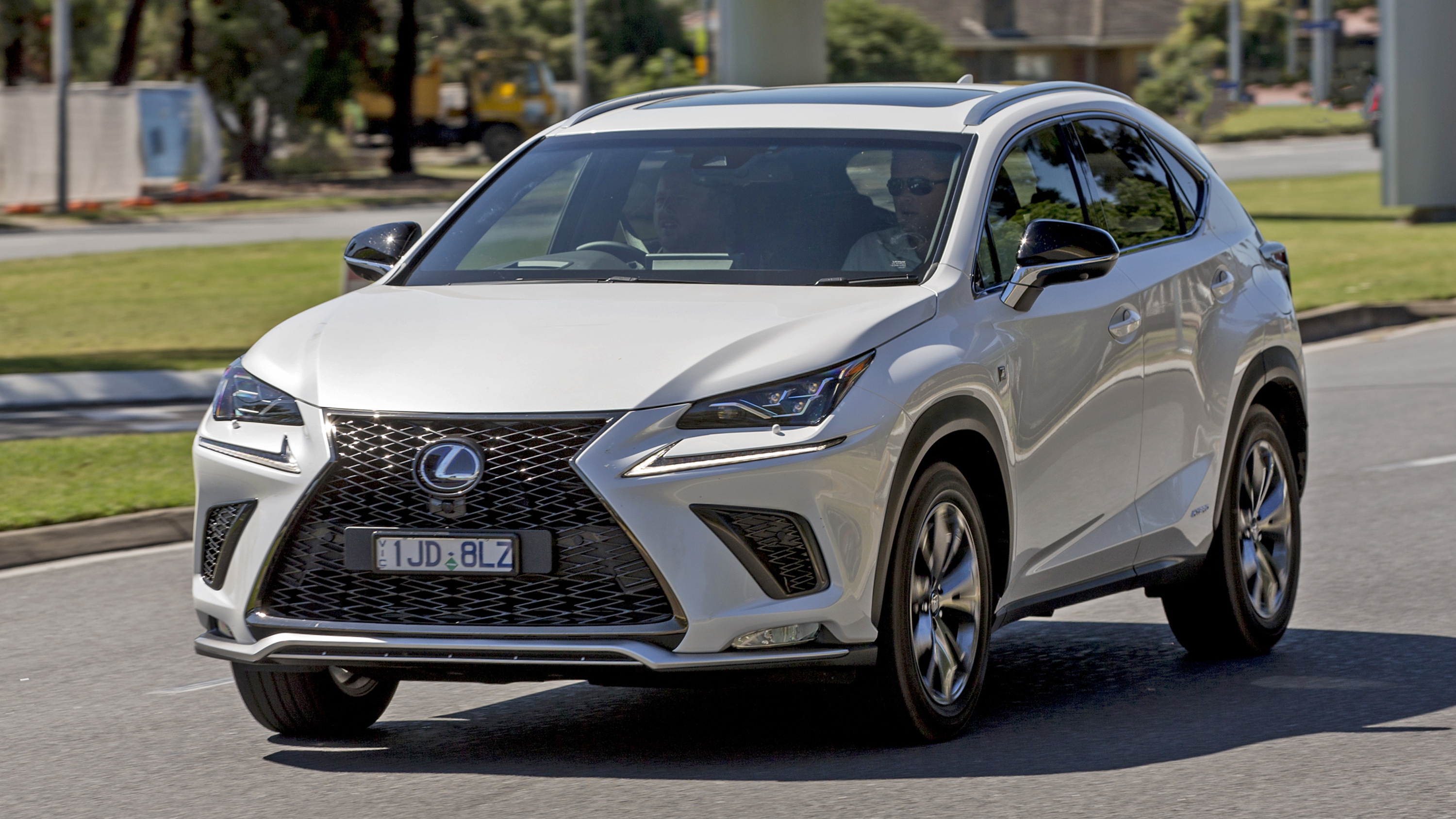 2018 Lexus NX review | CarAdvice