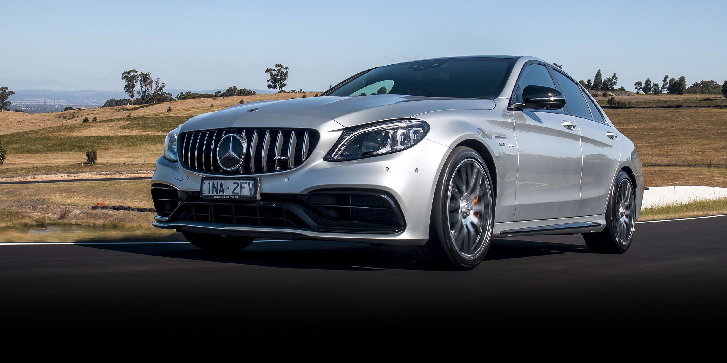 2019 Mercedes Amg C63s Review Caradvice