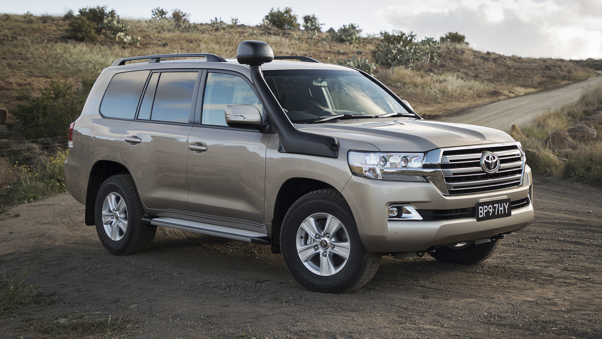 2019 Toyota LandCruiser 200 Series upgrades announced – UPDATE