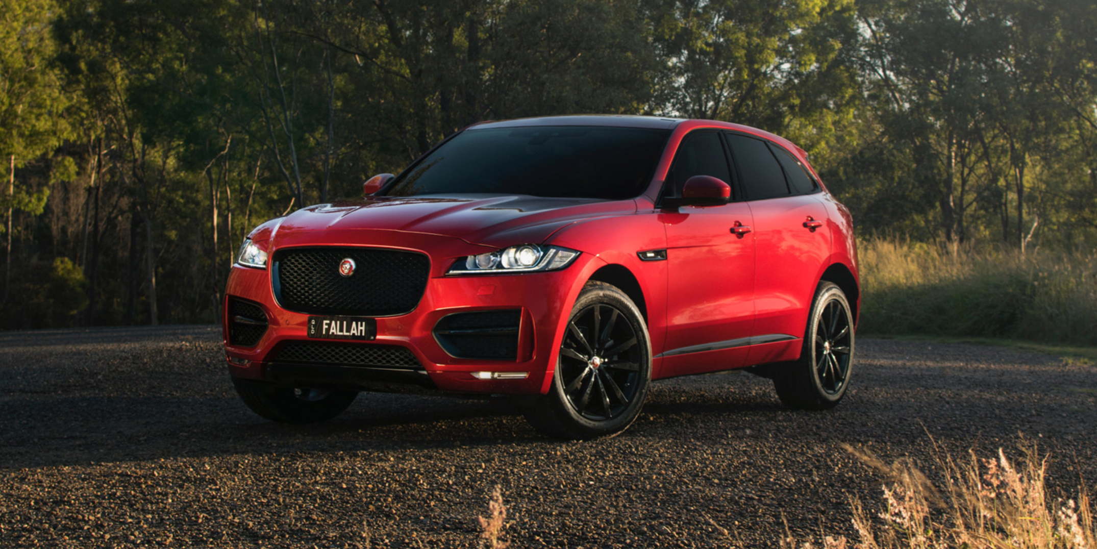 2017 Jaguar F Pace Ownership Review Two Caradvice