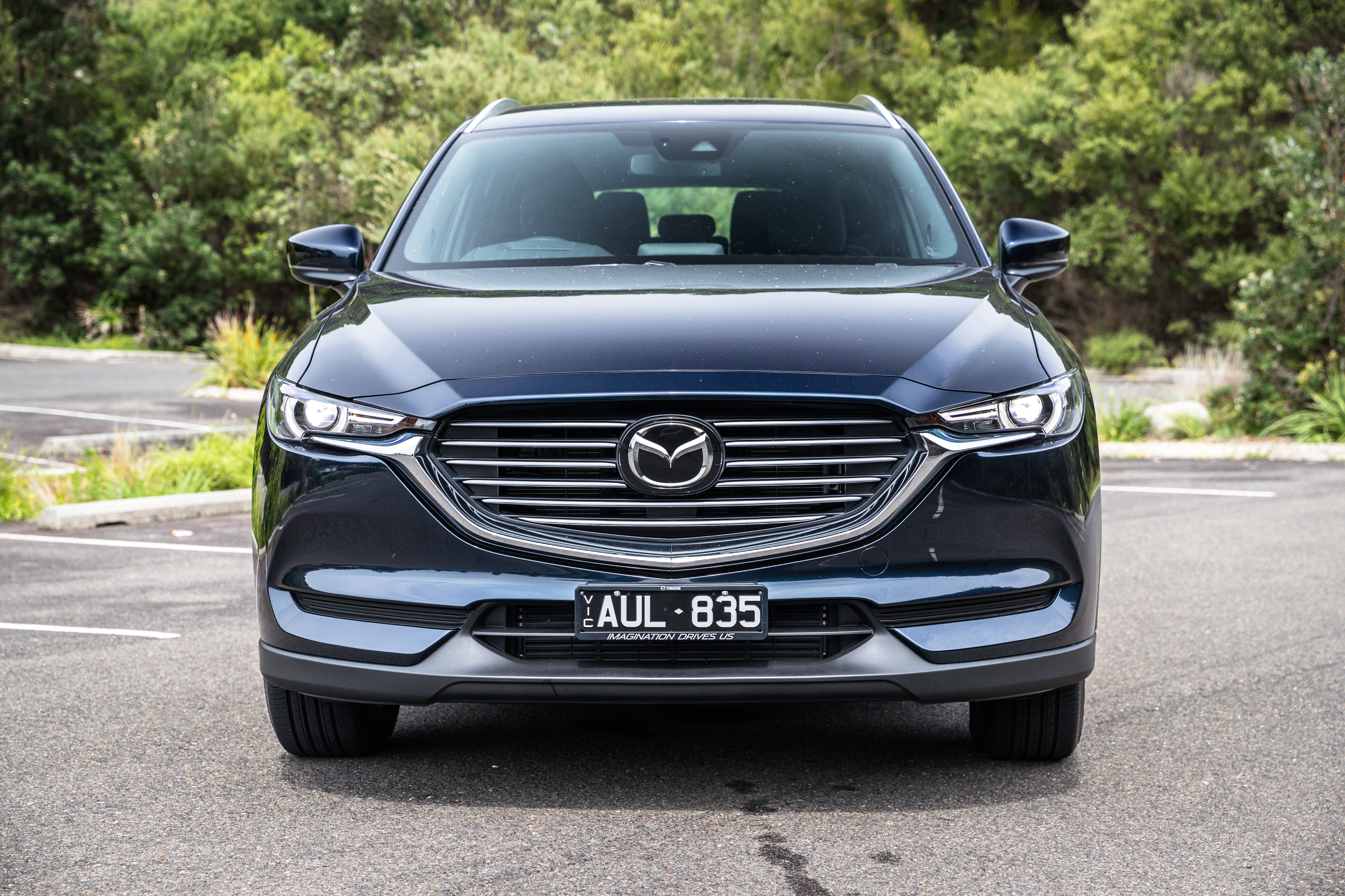 2019 Mazda Cx 8 Gets Apple Carplay Price Hike Caradvice