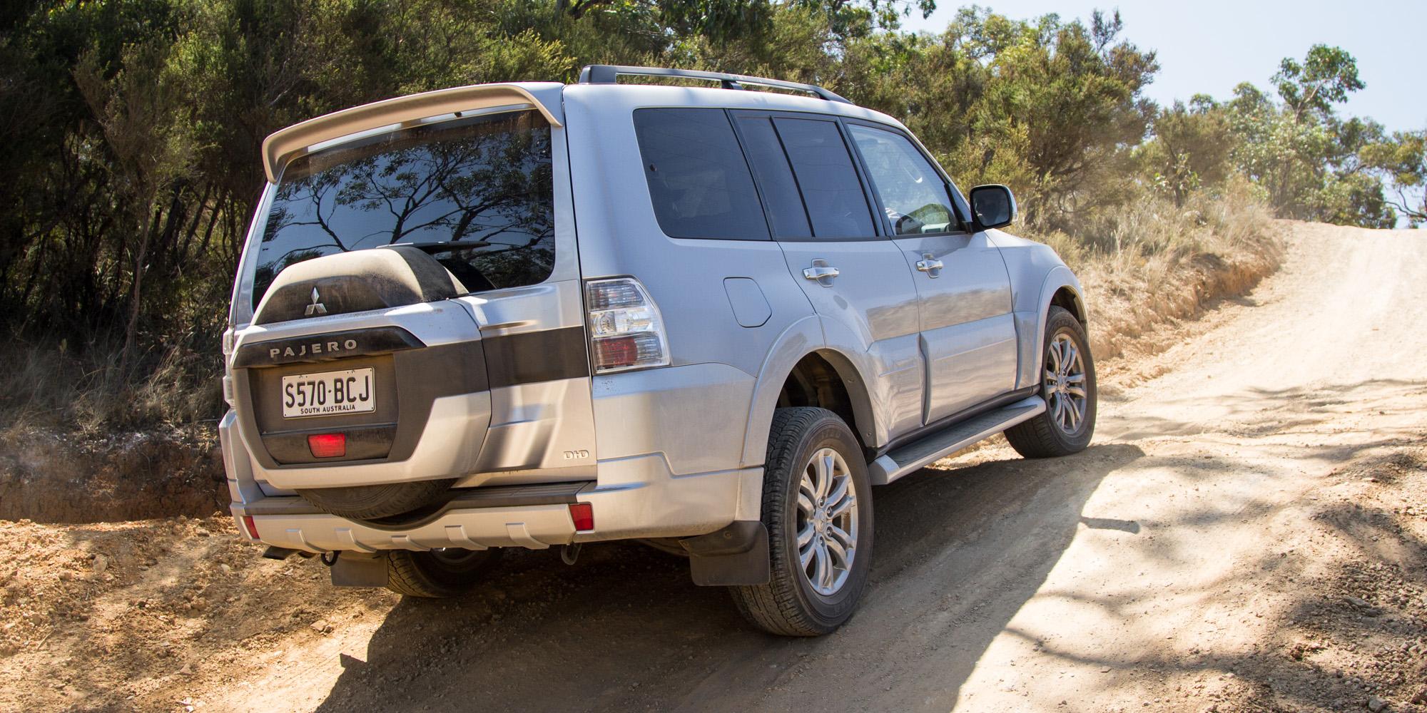 Kelebihan Kekurangan Toyota Pajero Tangguh