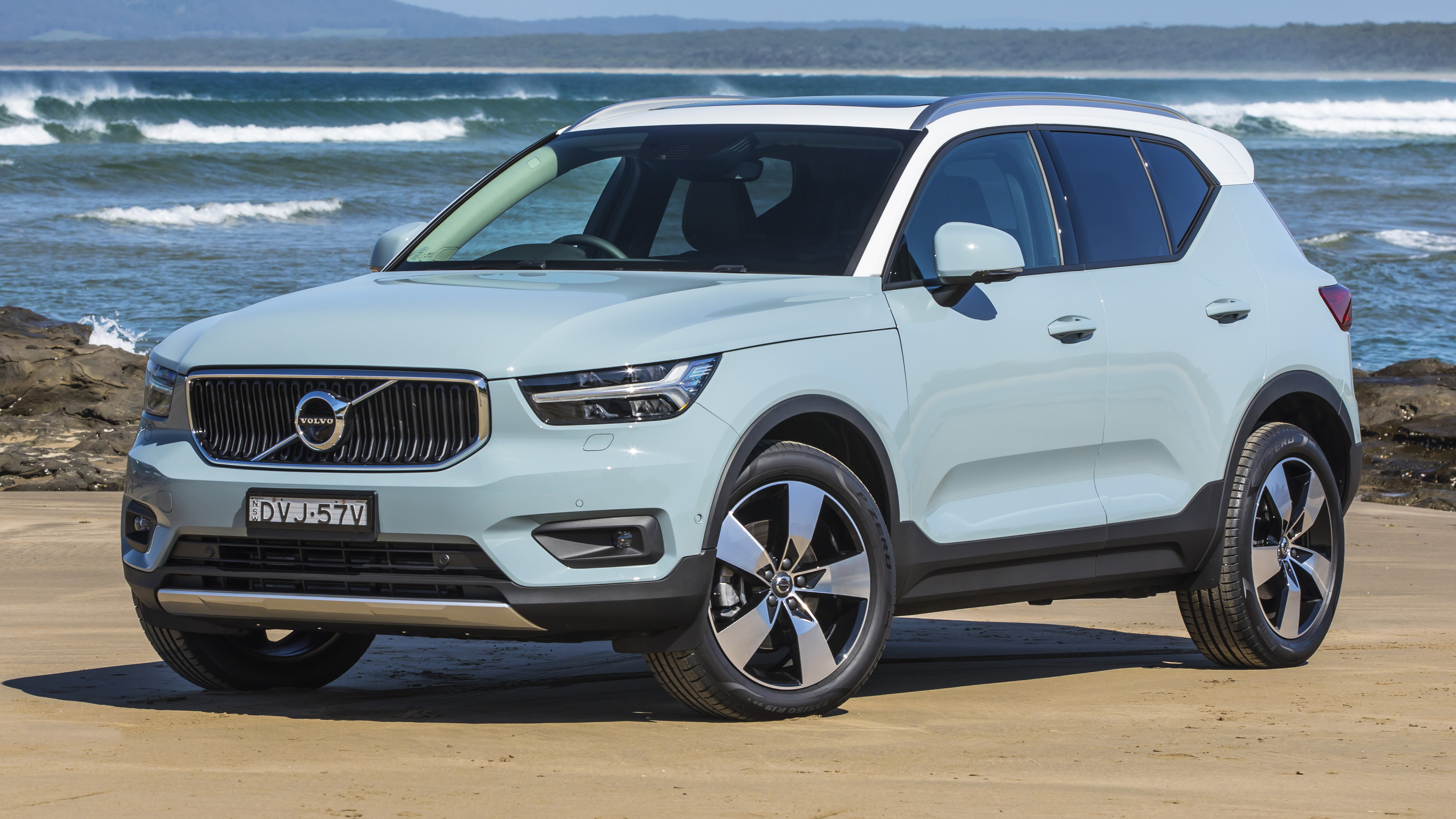 2018 Volvo Xc40 T5 R Design Review Caradvice
