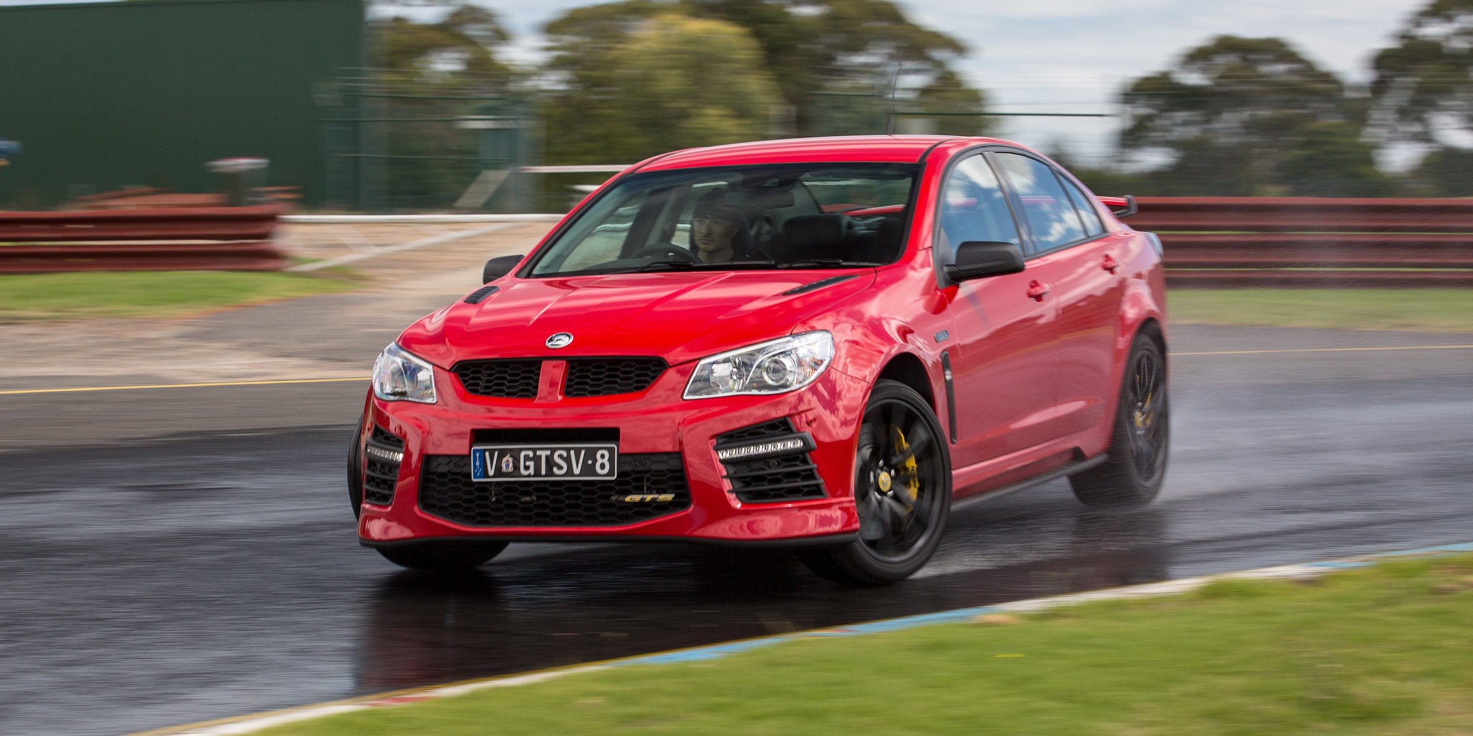 2017 HSV GTS 30 Years review | CarAdvice