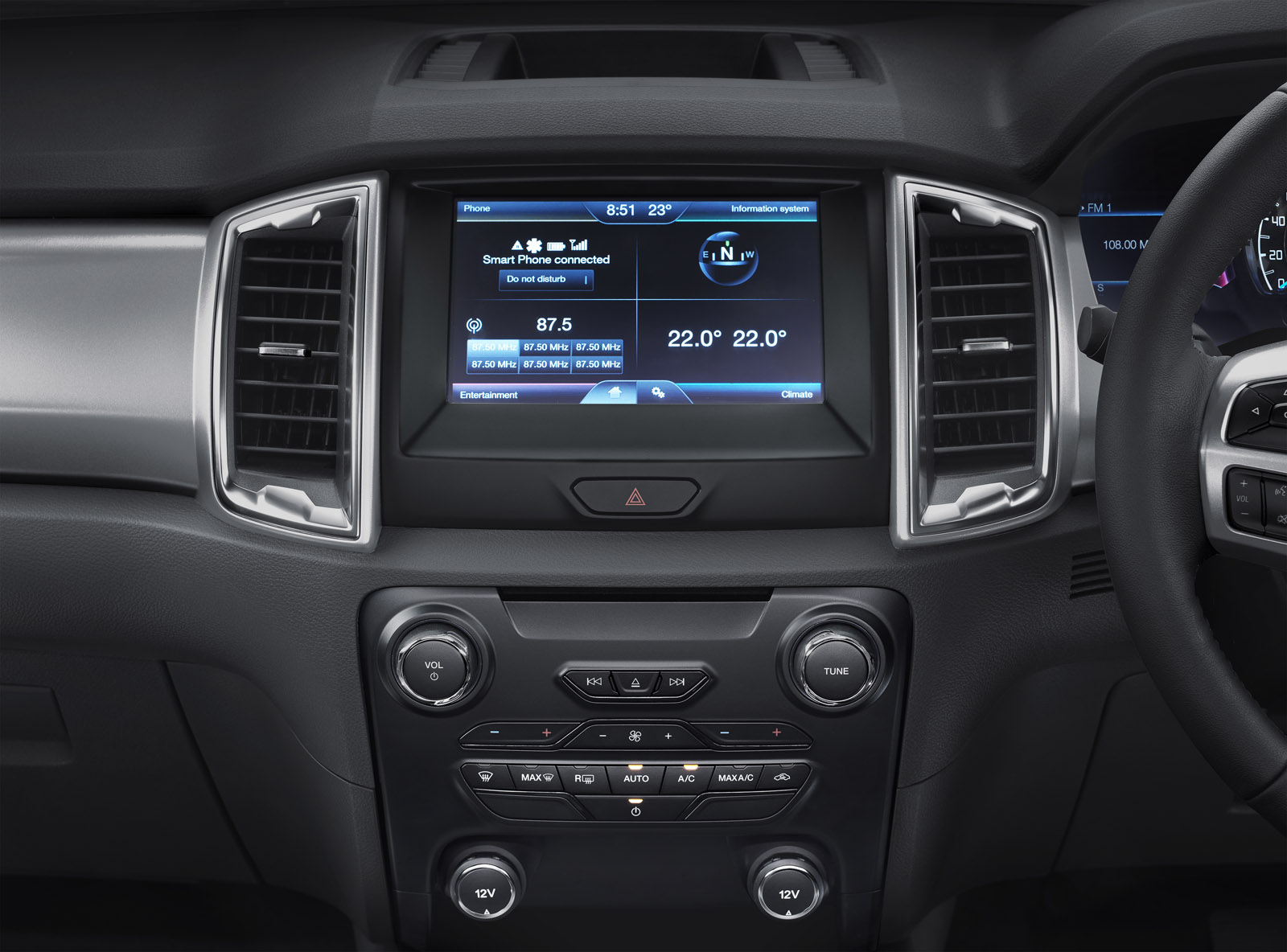 Ford Sync 3 better for driving than Apple CarPlay and
