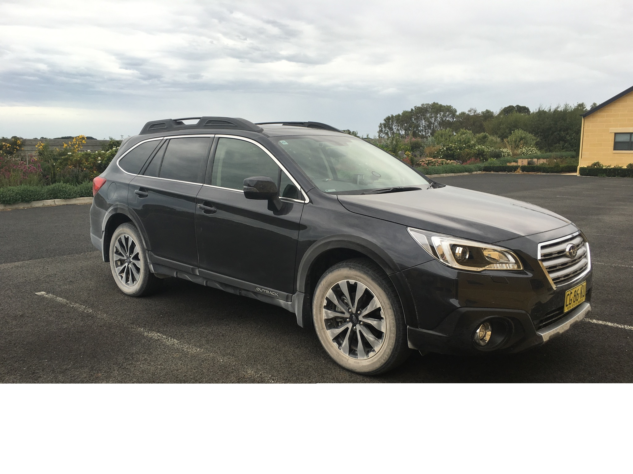 2016 Subaru Outback Review | CarAdvice