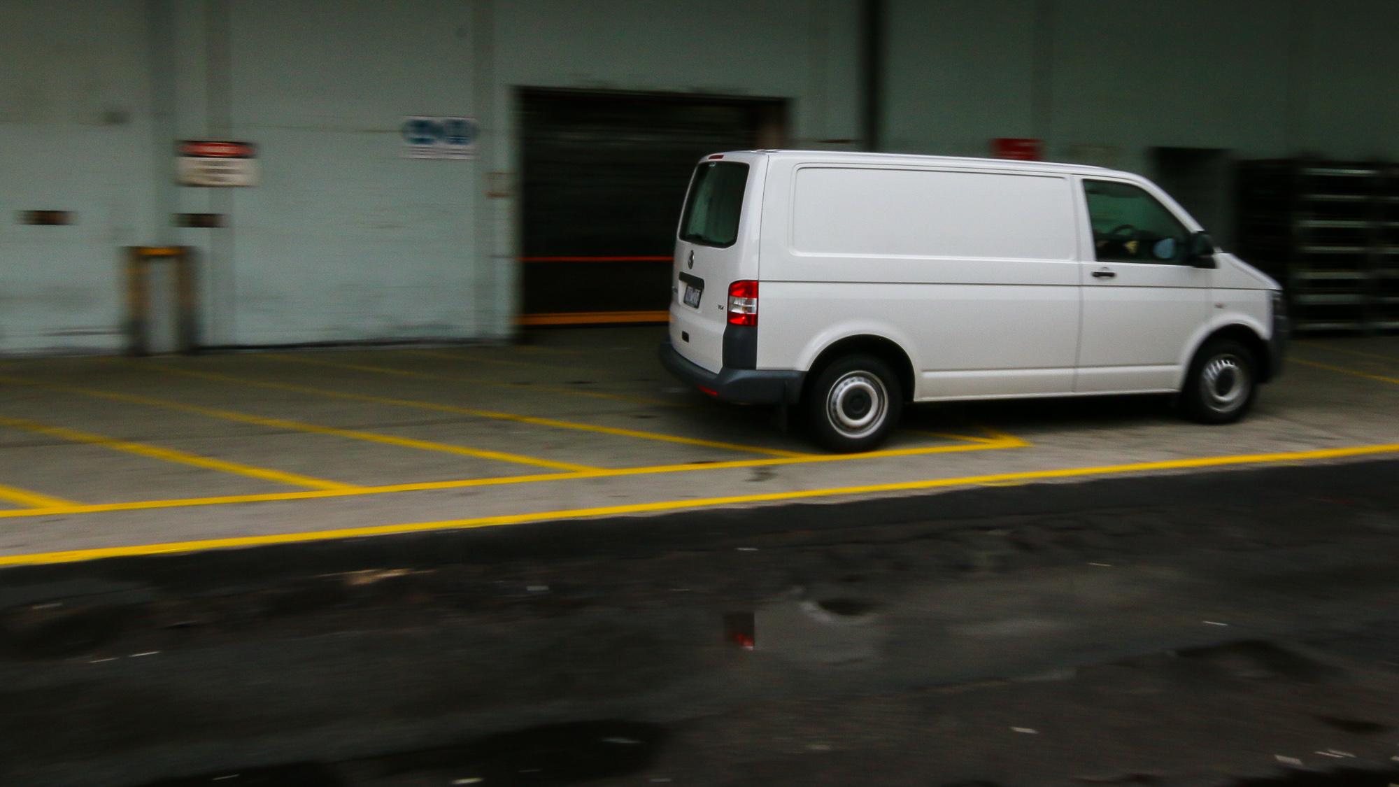 Volkswagen Transporter Review   CarAdvice