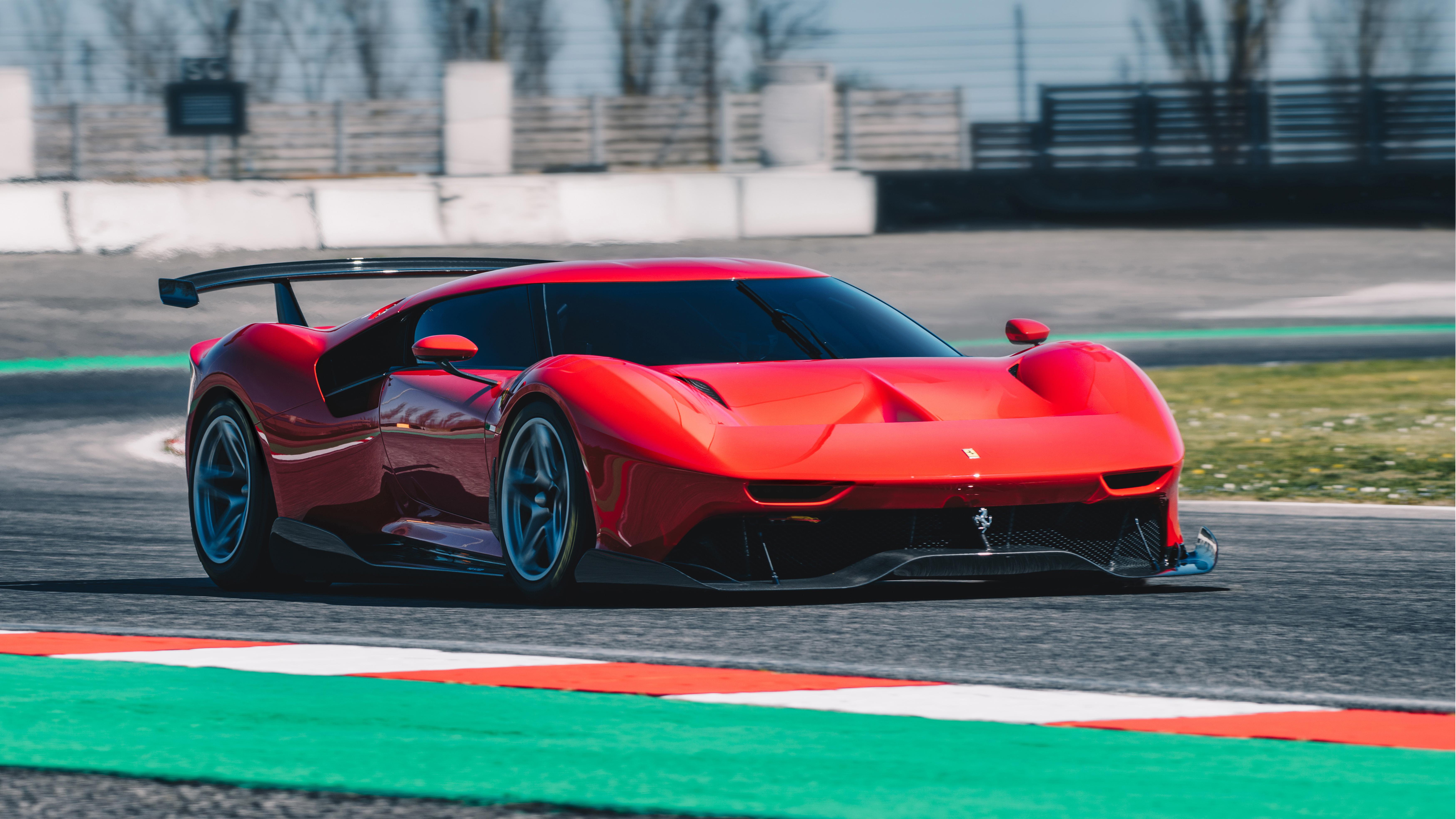 2019 Ferrari P80/C \u0027Most extreme\u0027 one,off revealed