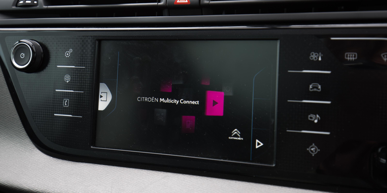 2016 Citroen Grand C4 Picasso Review   CarAdvice