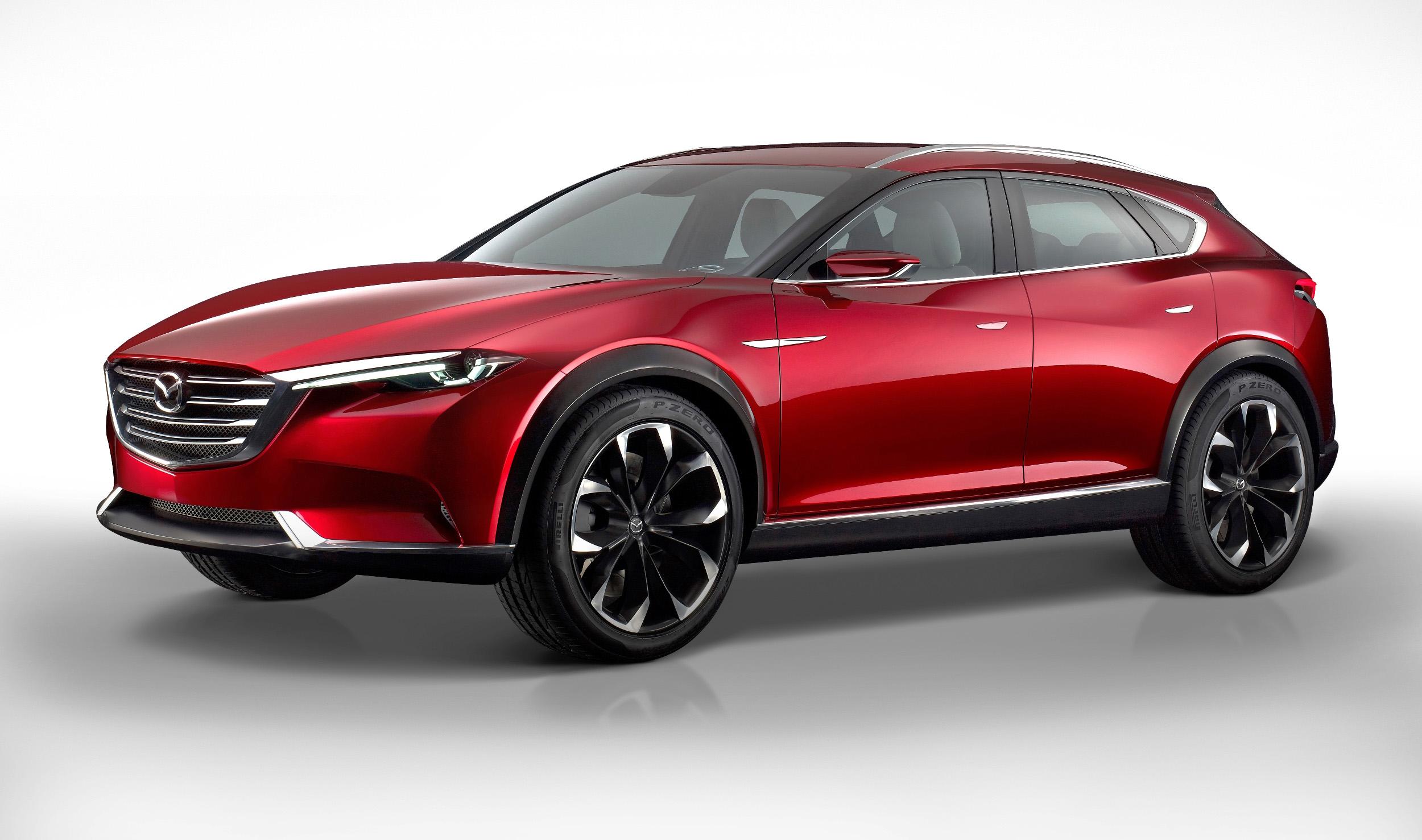 Kekurangan Mazda Cx6 Murah Berkualitas