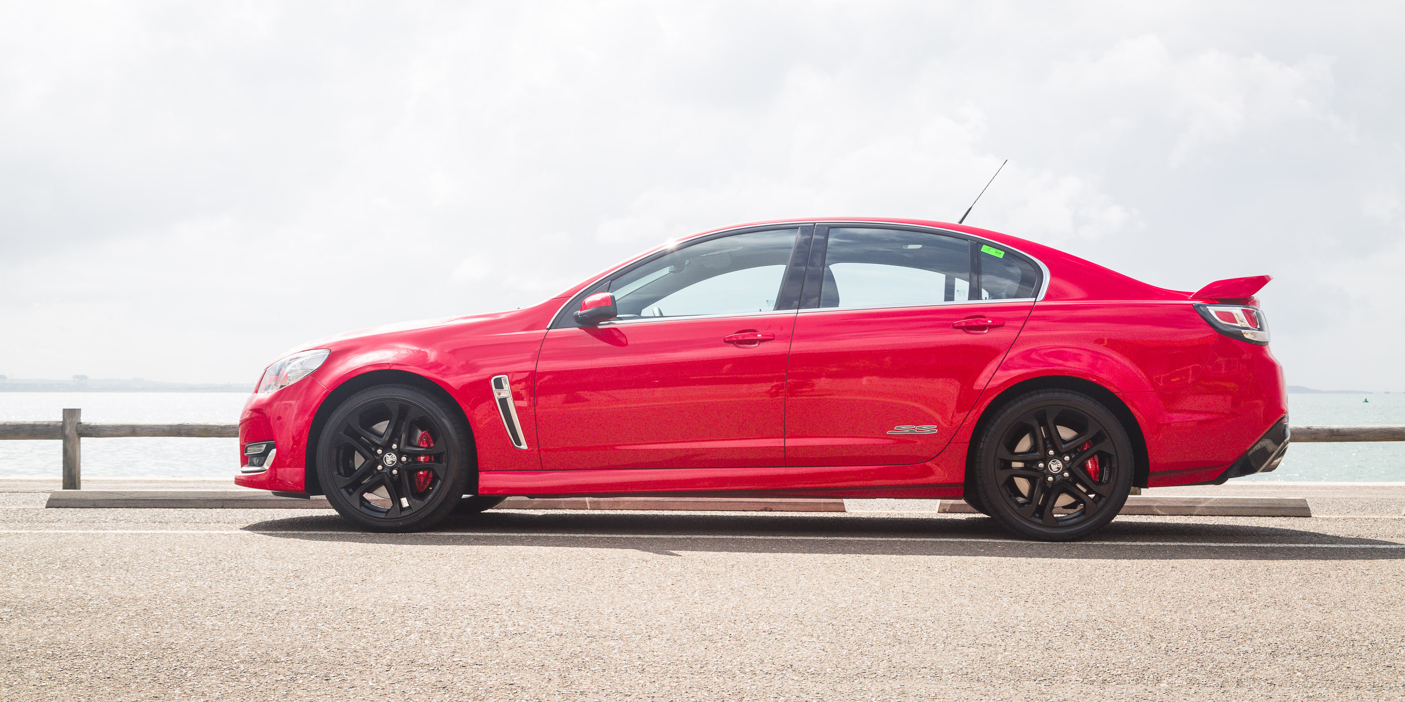 2016 Holden Commodore review: VFII SS V Redline | CarAdvice