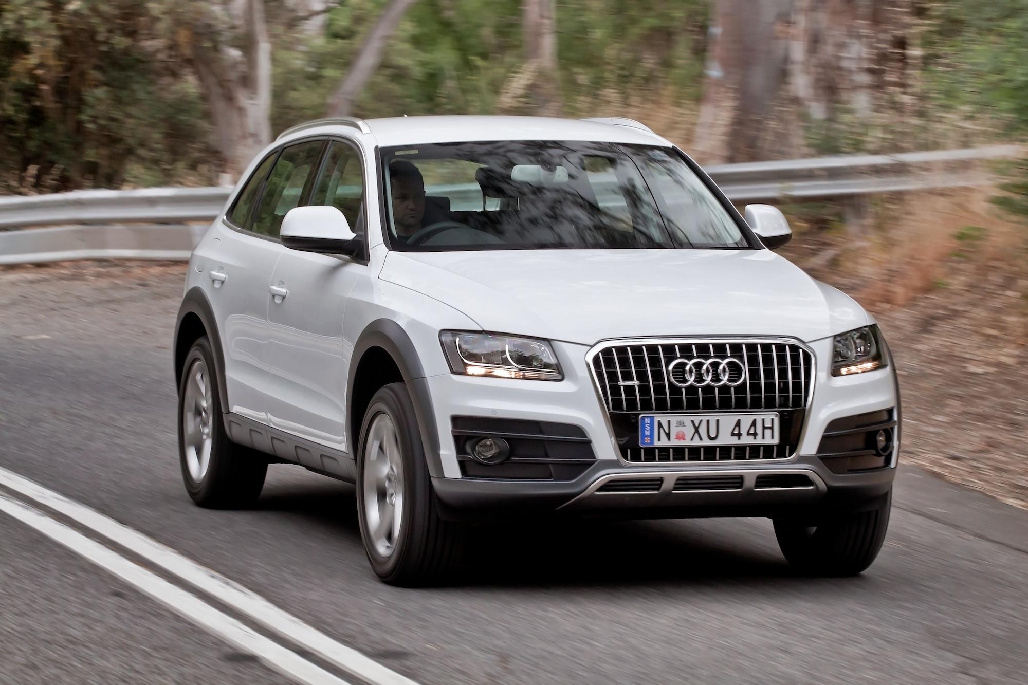 2013 Audi Q5 Review Caradvice