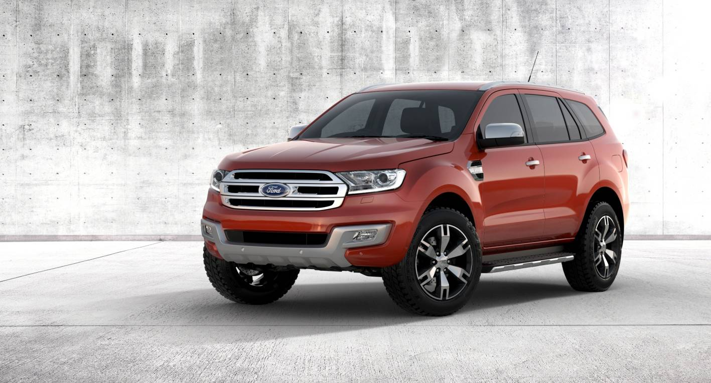 Next Explorer not ruled out as Ford Australia targets