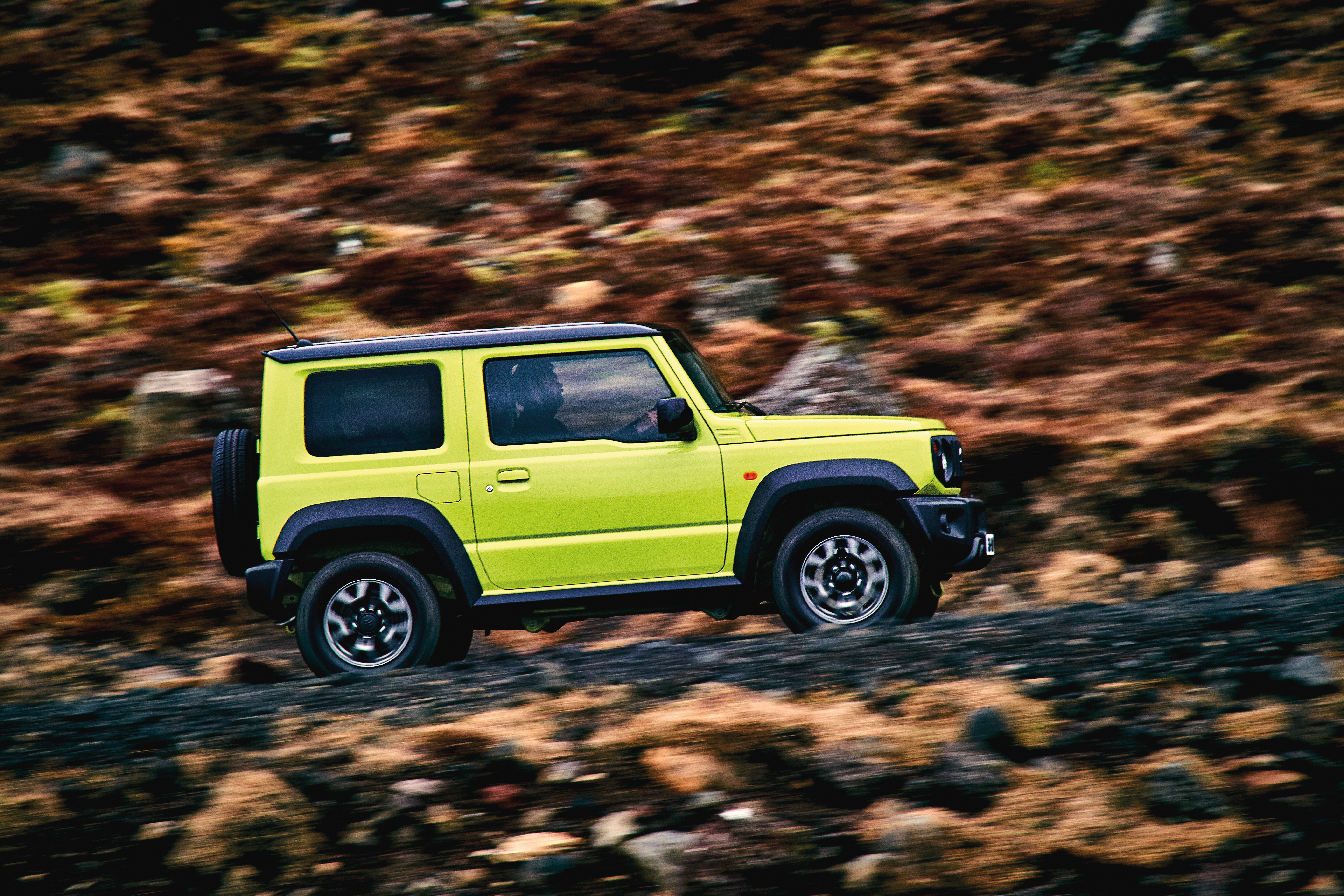 2019 Suzuki Jimny pricing and specs | CarAdvice