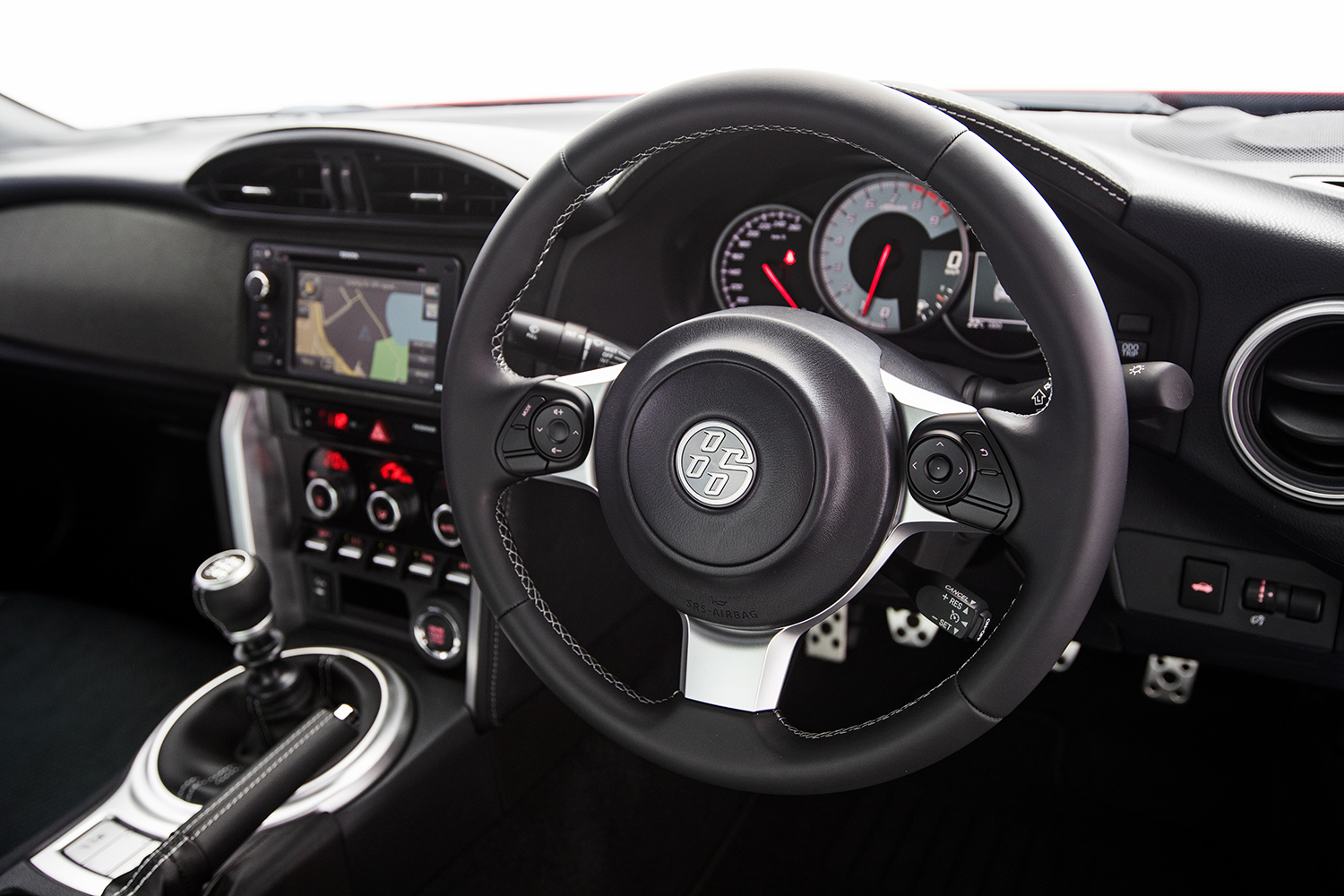 2017 Toyota 86 pricing and specs: Updated sports car now on