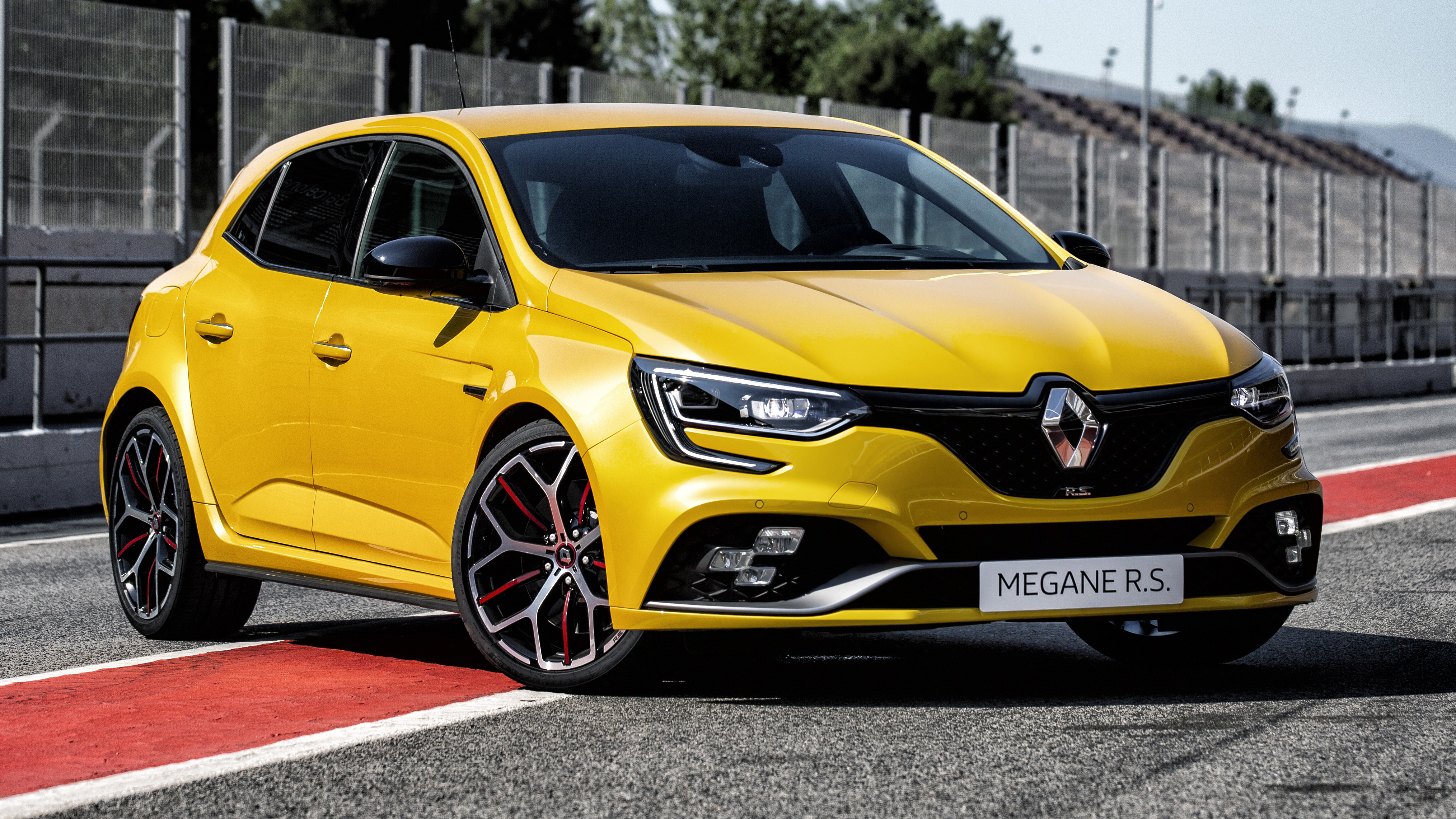 Renault Megane RS Trophy revealed, here in second half of 2019 | CarAdvice