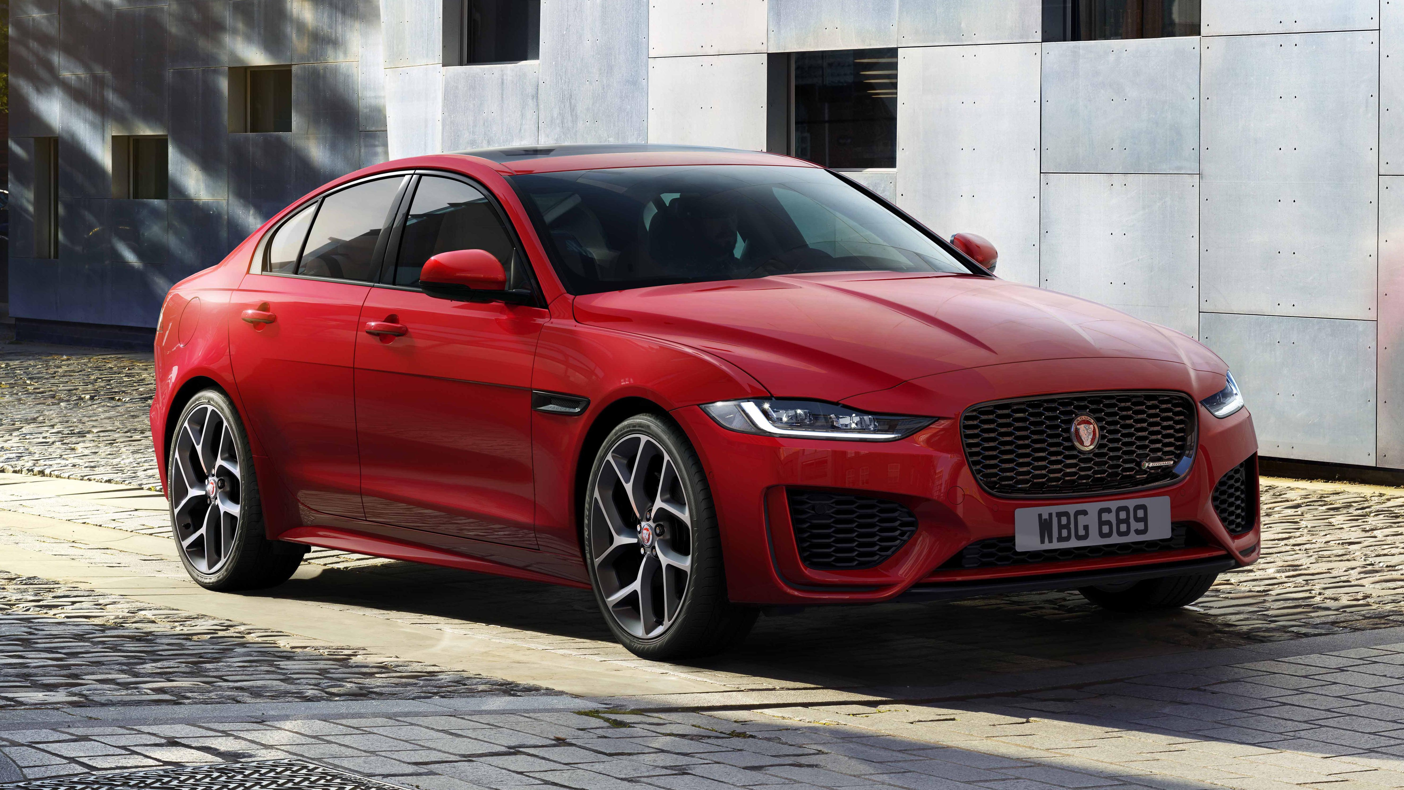 2020 All Jaguar Xe Sedan Price