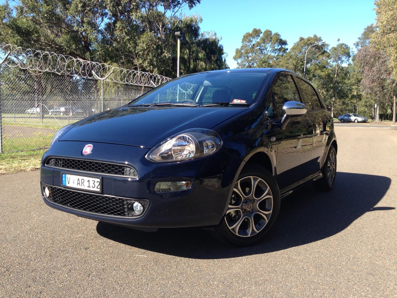 2013 Fiat Punto Review   CarAdvice