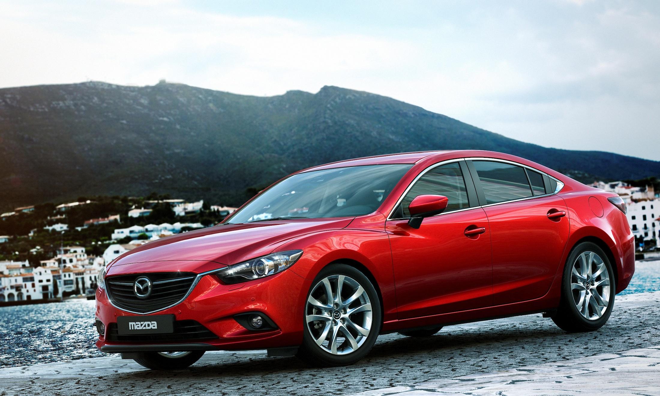Kelebihan Kekurangan Mazda 6 2013 Harga
