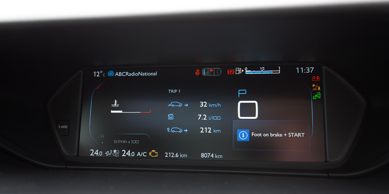 2016 Citroen Grand C4 Picasso Review | CarAdvice
