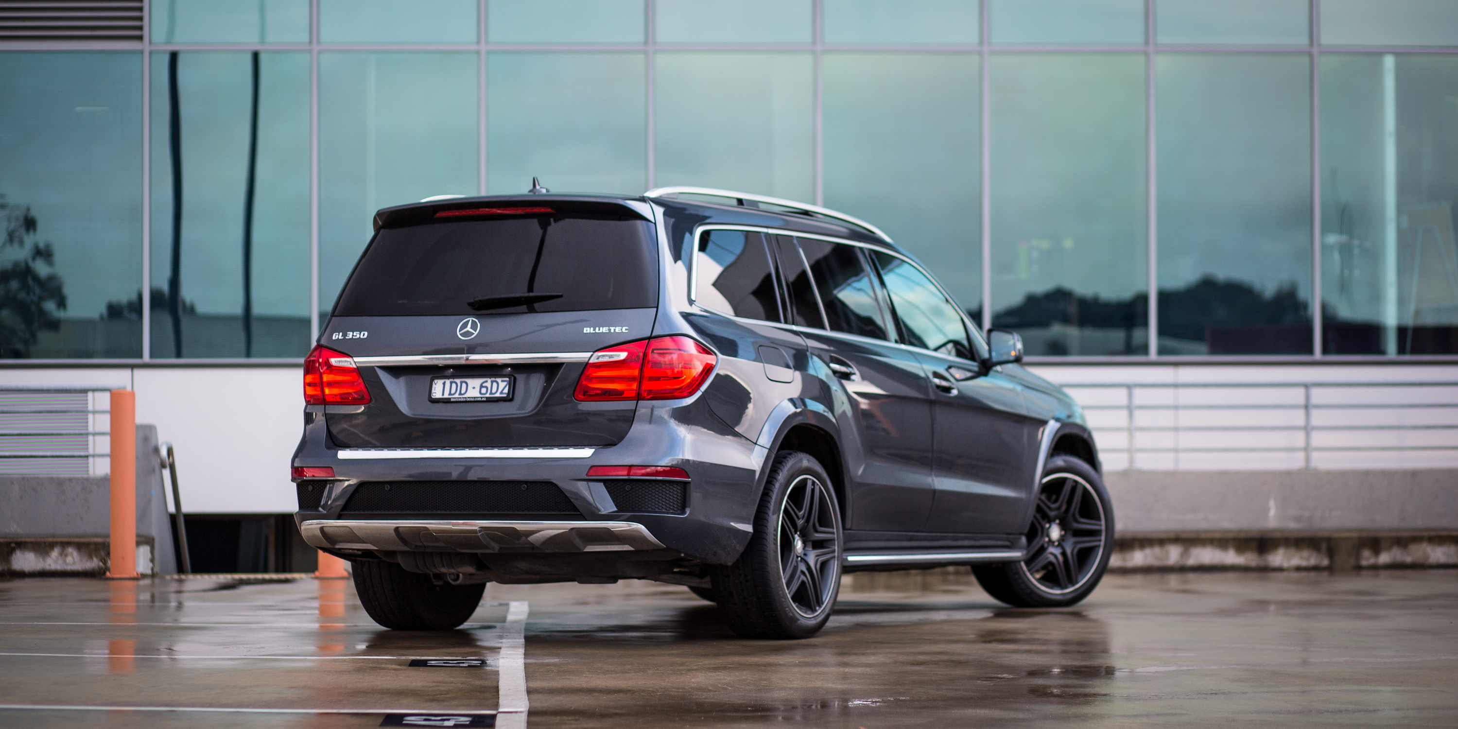 2015 Mercedes-Benz GL350 Review : Long-term report two | CarAdvice