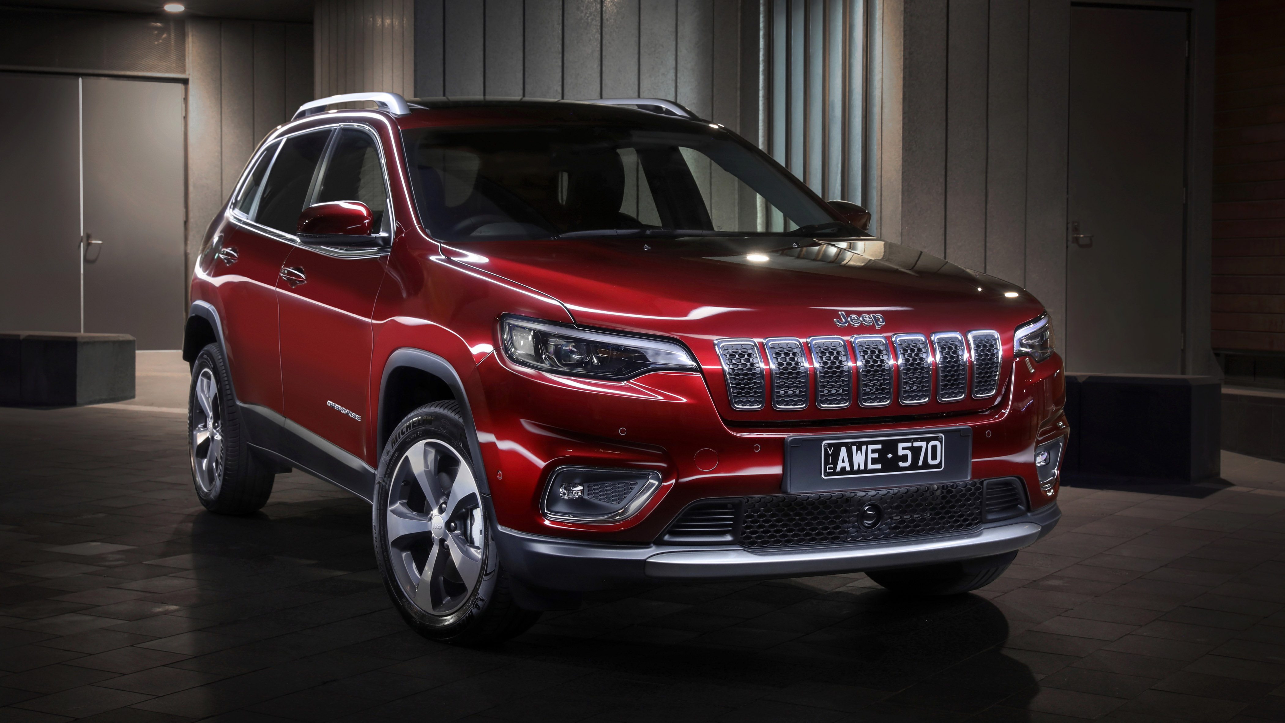 2020 Jeep Compass: News, Specs, Arrival >> 2019 Jeep Cherokee Pricing And Specs Caradvice