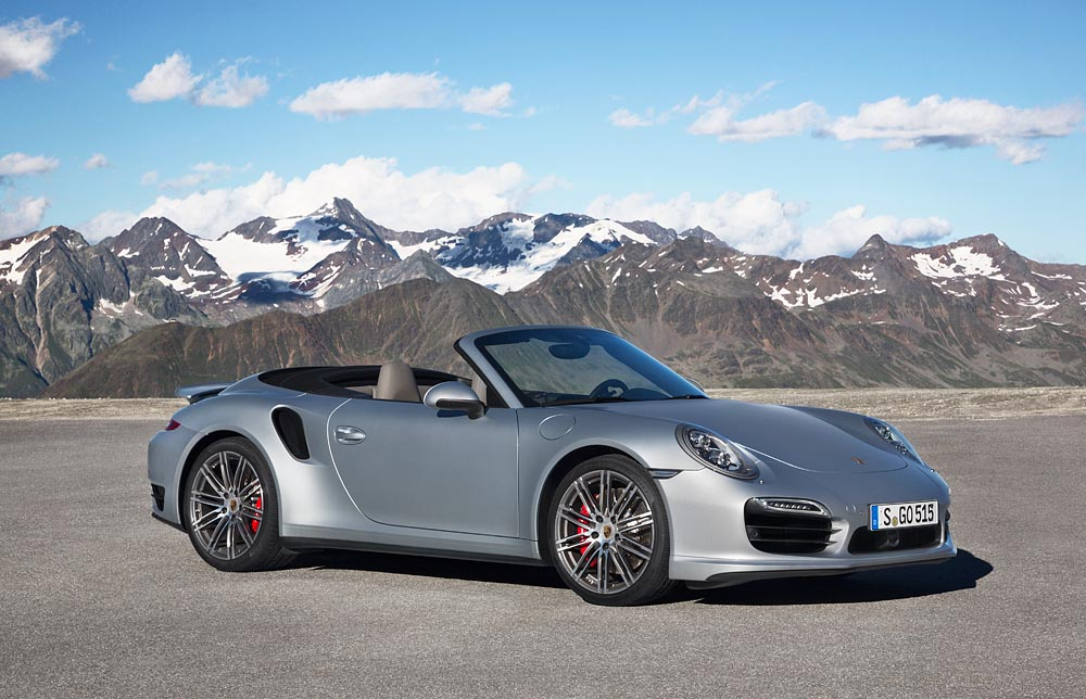 2014 Porsche 911 Turbo Cabriolet And Turbo S Cabriolet Revealed Caradvice