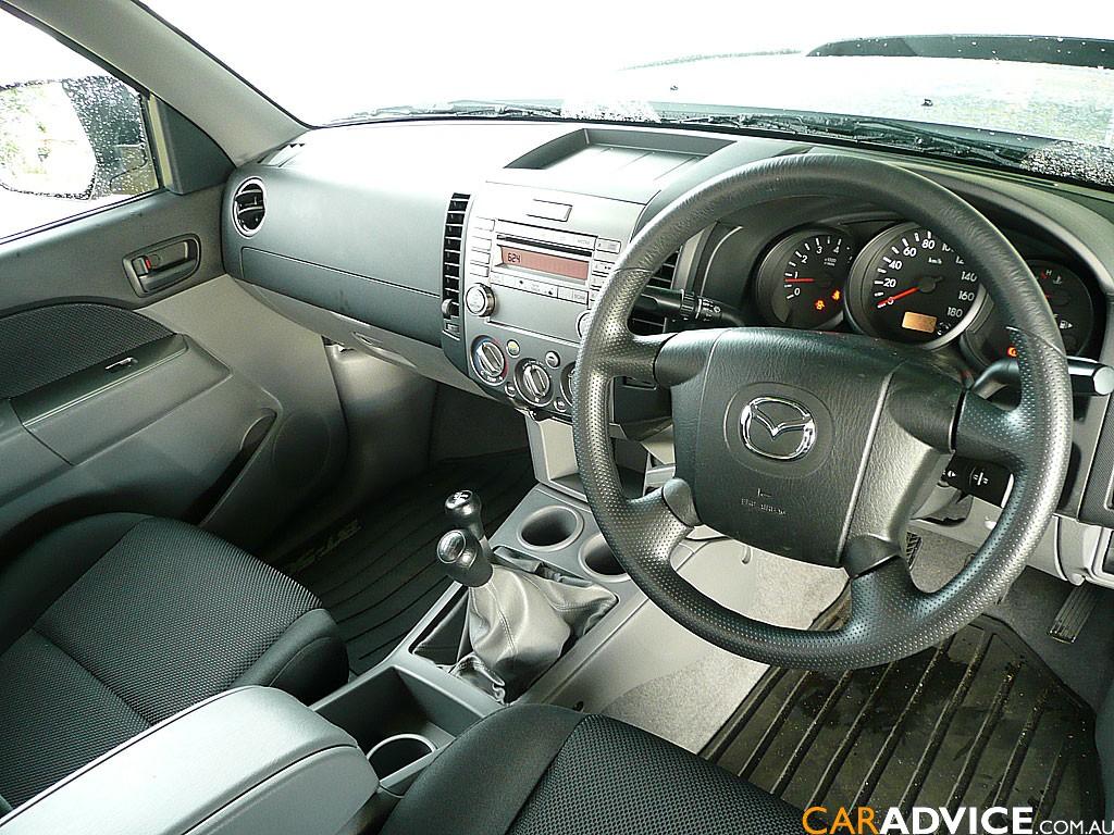 2009 Mazda Bt 50 Review Caradvice