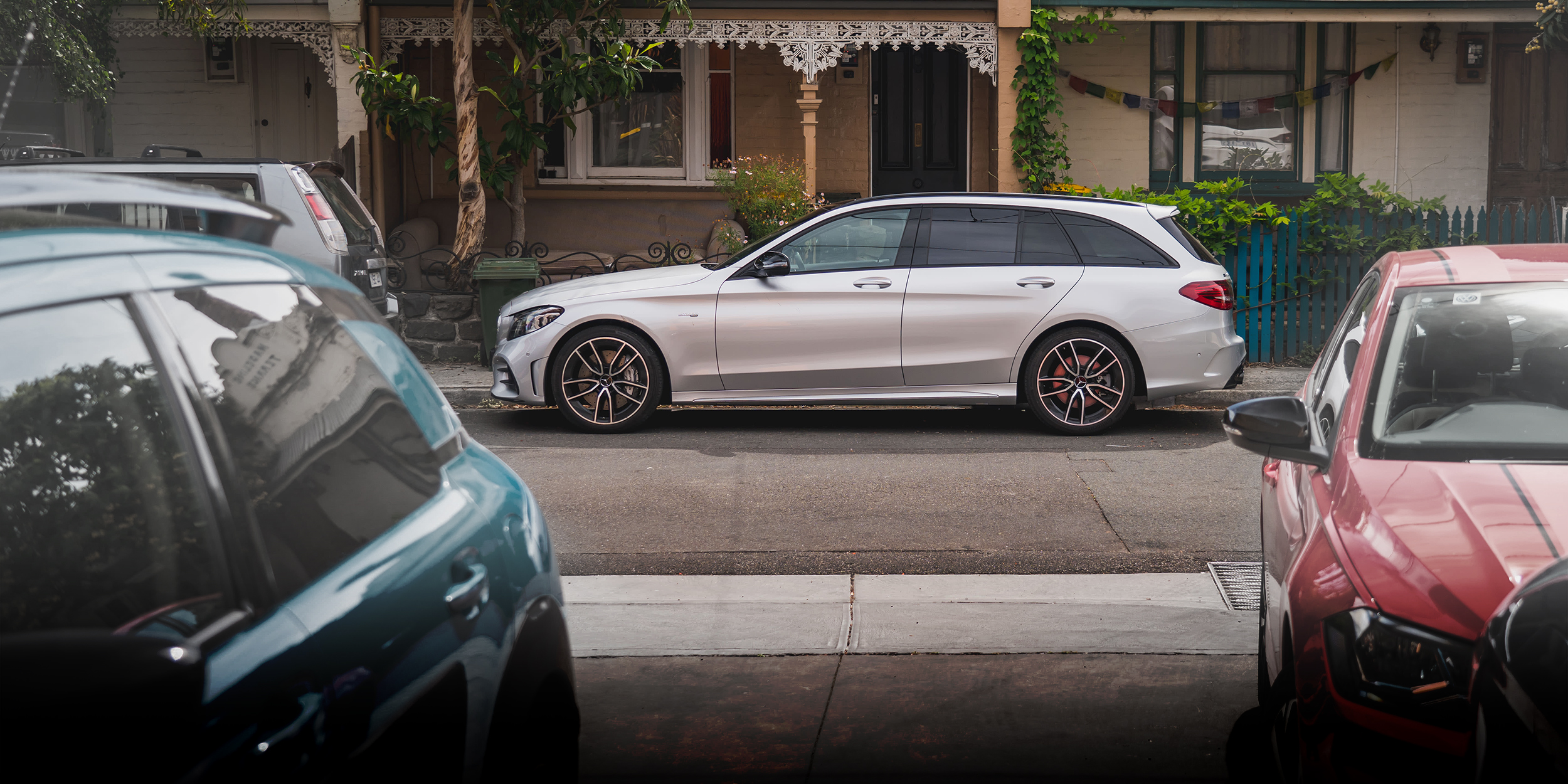 2019 Mercedes-AMG C43 Estate review   CarAdvice