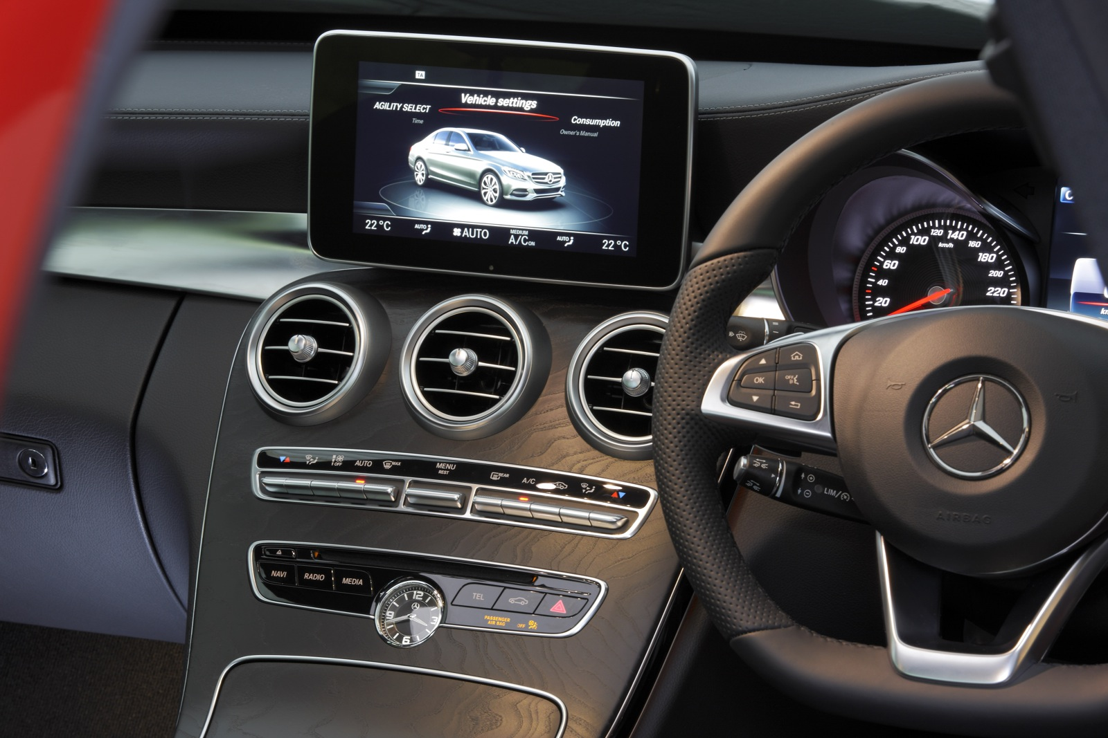 2015 Mercedes-Benz C-Class Review | CarAdvice