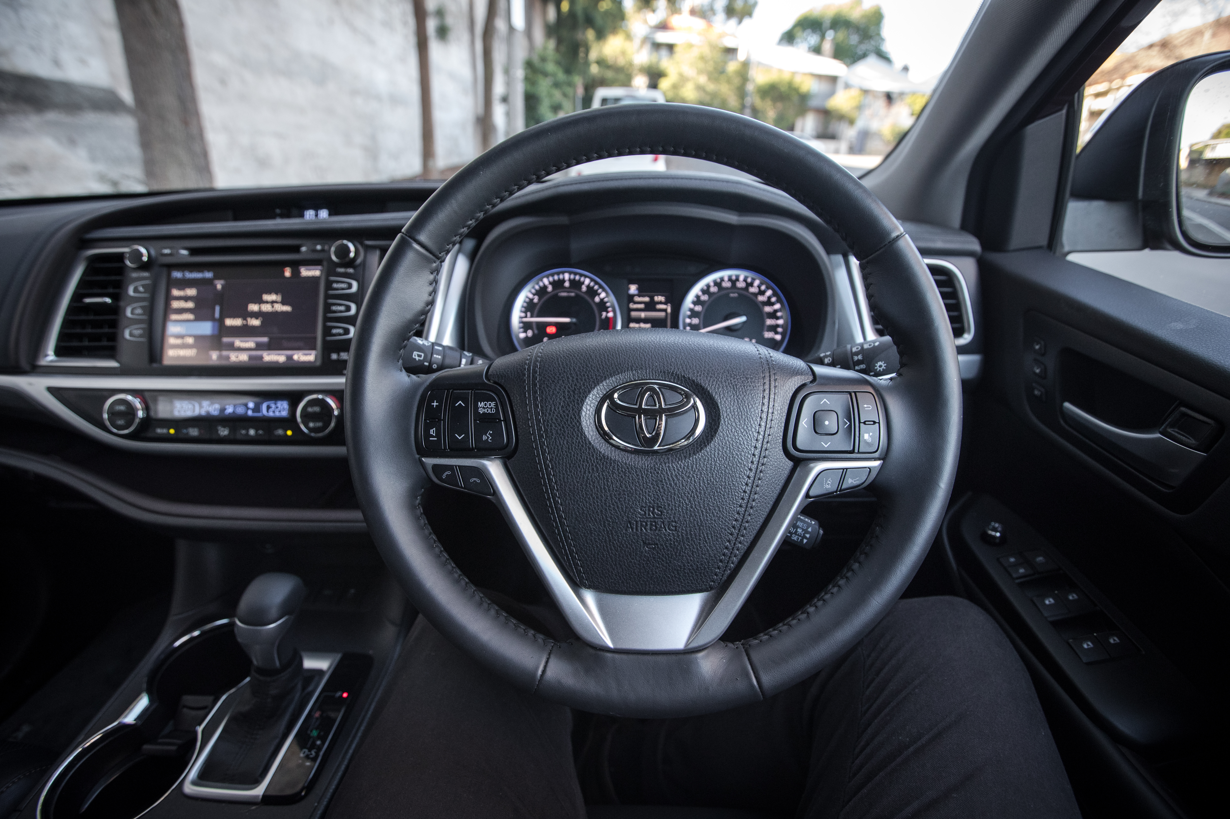 2019 Toyota Kluger Grande Awd Review Caradvice