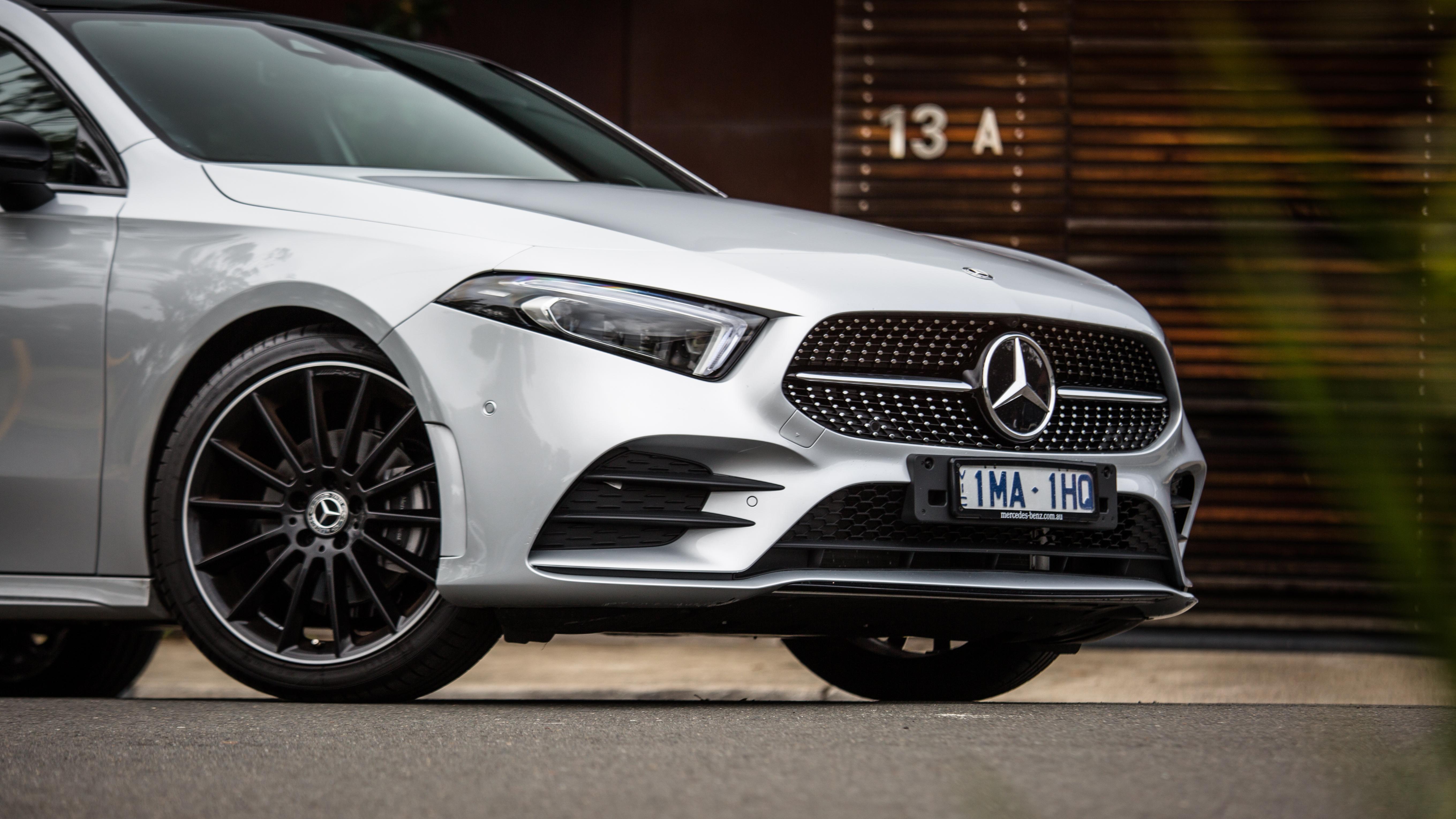 2019 Mercedes-Benz A200 review | CarAdvice