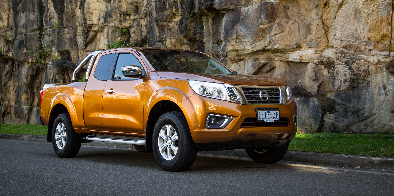 2017 Nissan Navara Series 2 pricing and specs: Improved